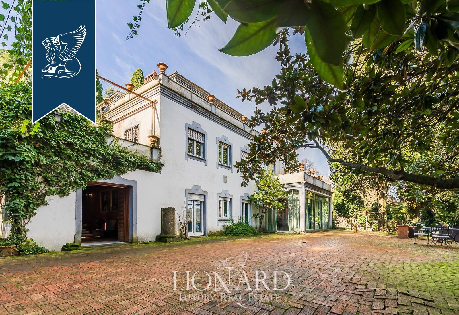 Villa in Vendita a Castel Gandolfo: 0 locali, 1600 mq - Foto 2
