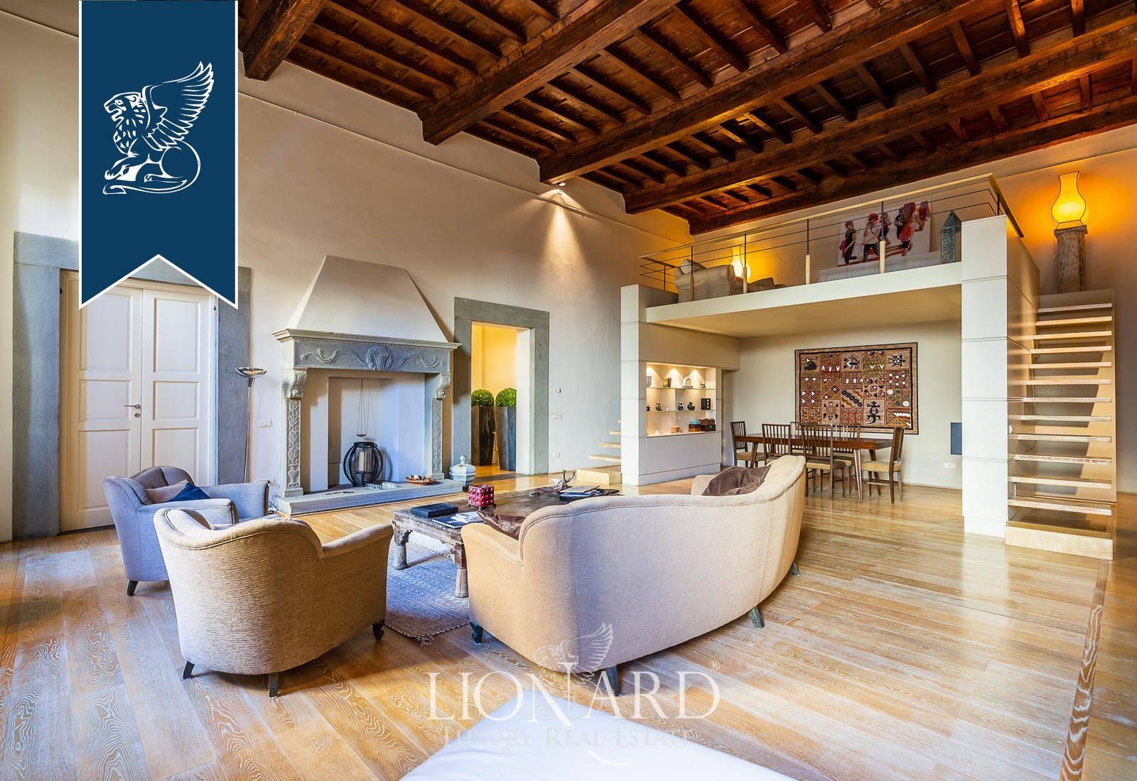 Appartamento in Vendita a Firenze: 0 locali, 300 mq - Foto 6