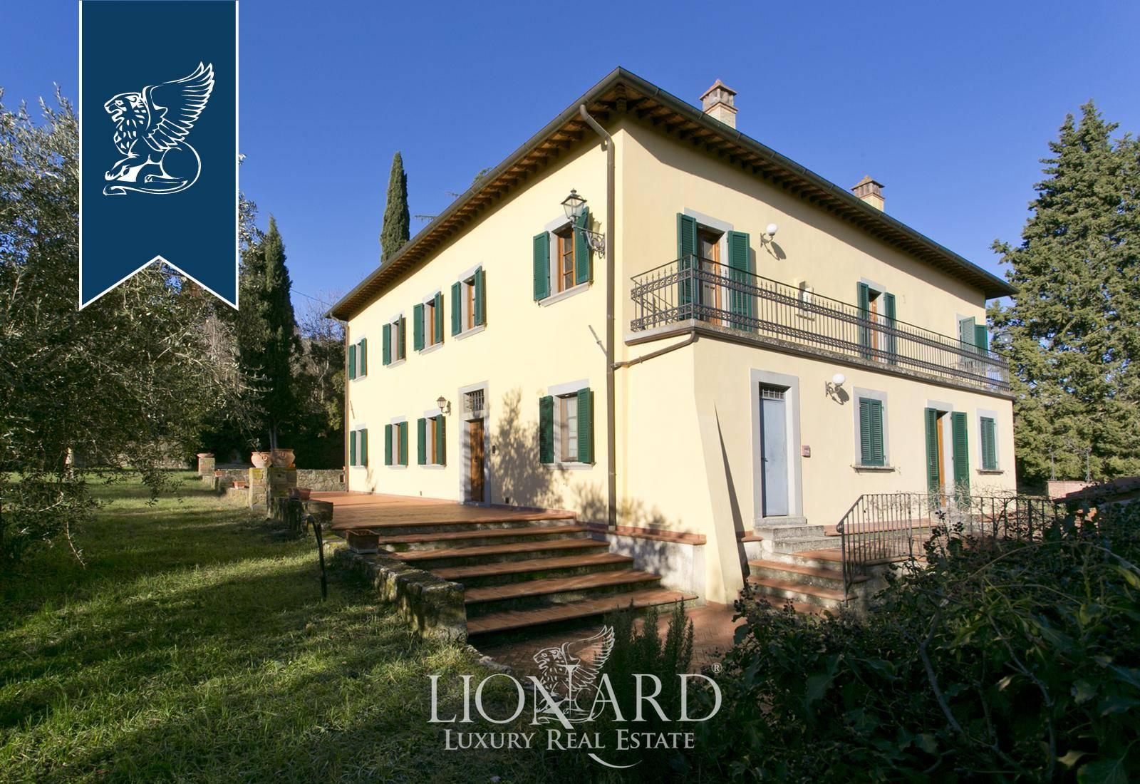Villa in Vendita a Monte San Savino: 0 locali, 700 mq - Foto 2