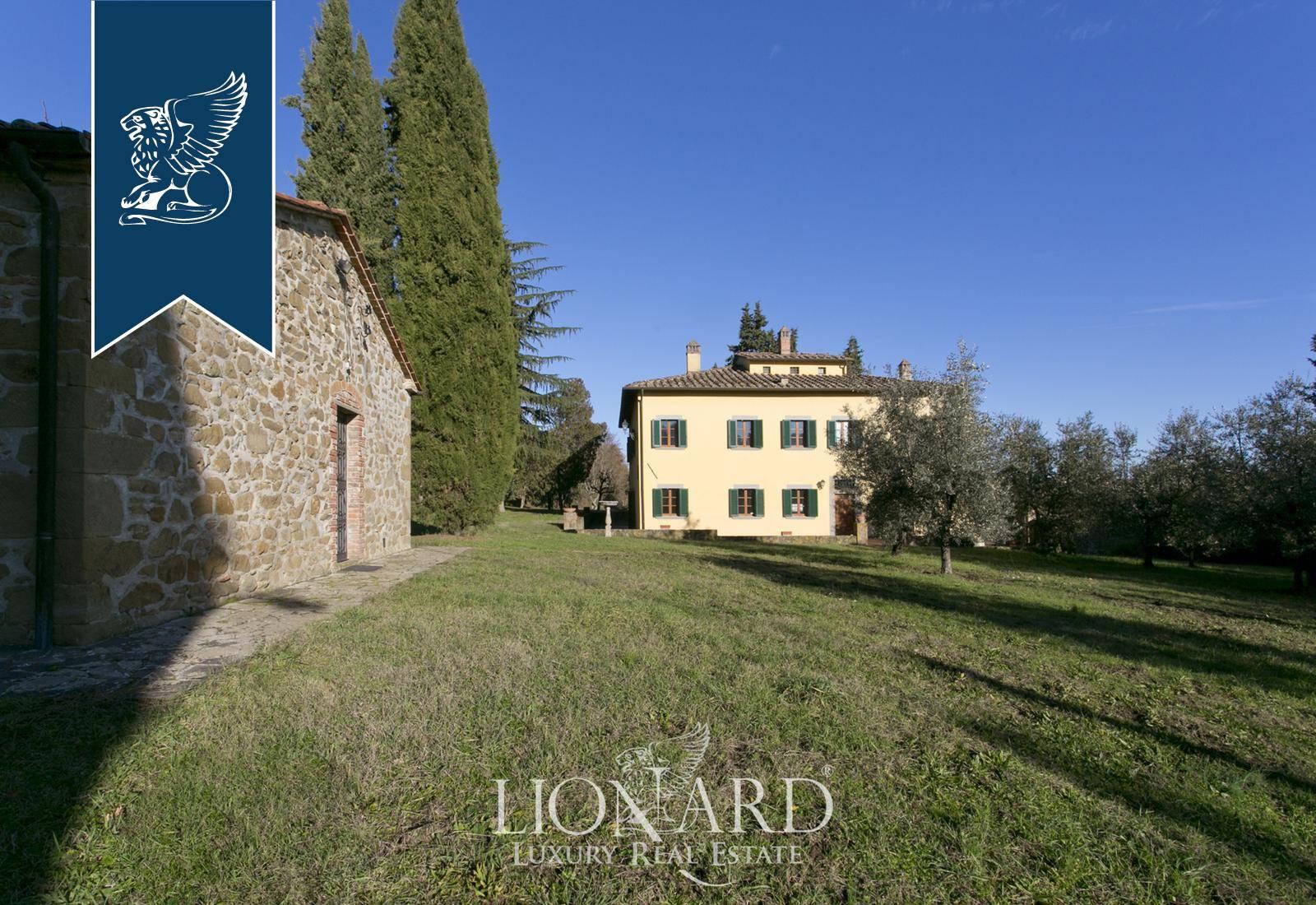 Villa in Vendita a Monte San Savino: 0 locali, 700 mq - Foto 3