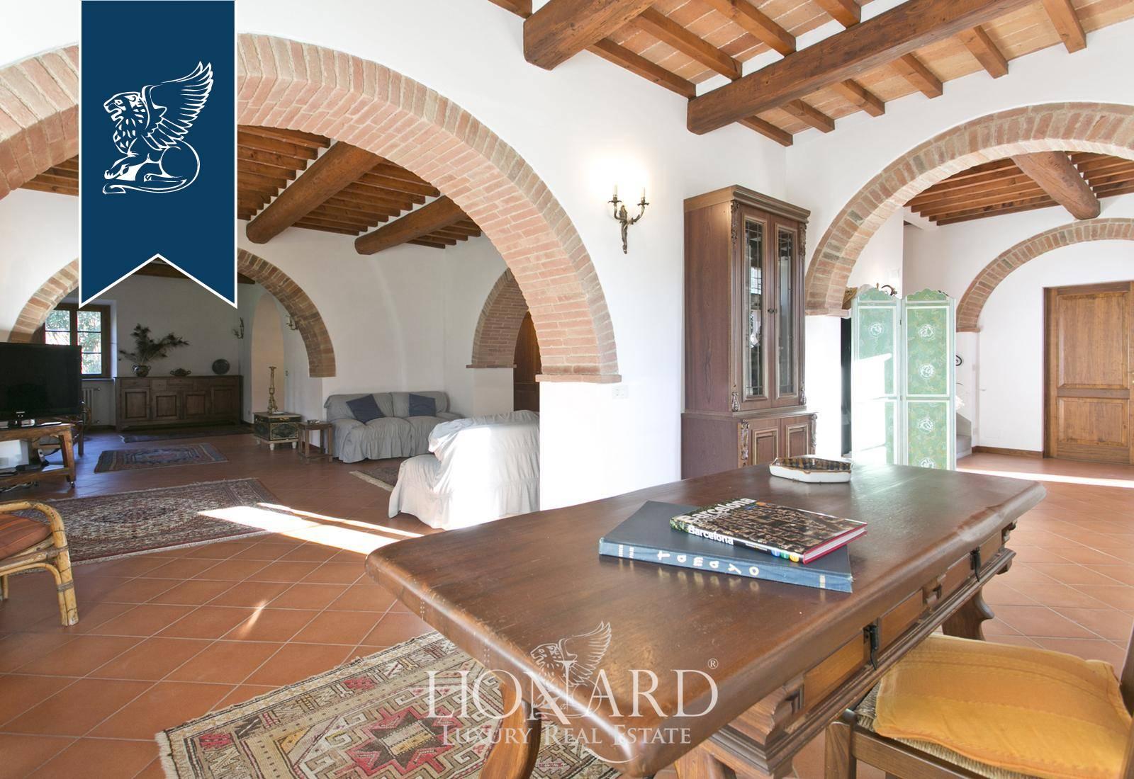Villa in Vendita a Monte San Savino: 0 locali, 700 mq - Foto 9