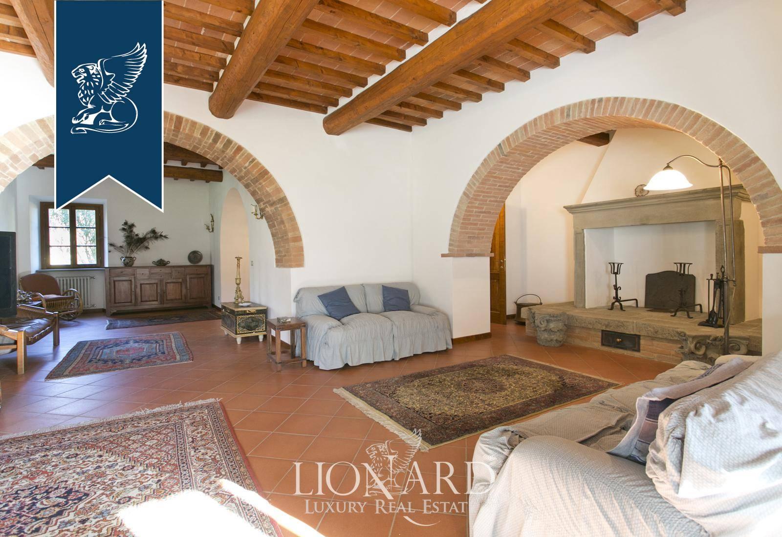 Villa in Vendita a Monte San Savino: 0 locali, 700 mq - Foto 8