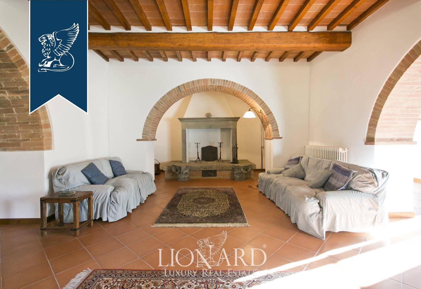 Villa in Vendita a Monte San Savino: 0 locali, 700 mq - Foto 5