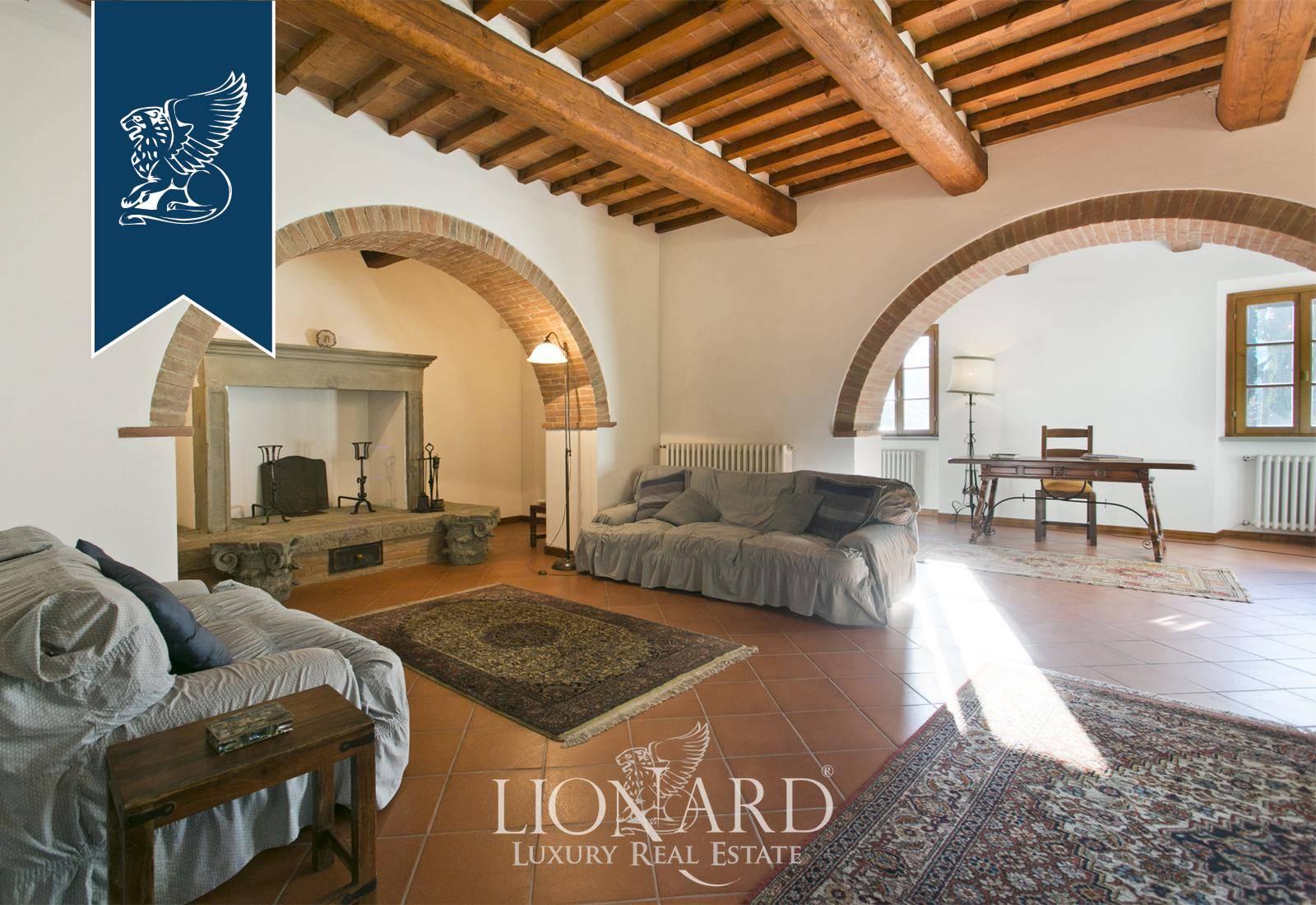 Villa in Vendita a Monte San Savino: 0 locali, 700 mq - Foto 6