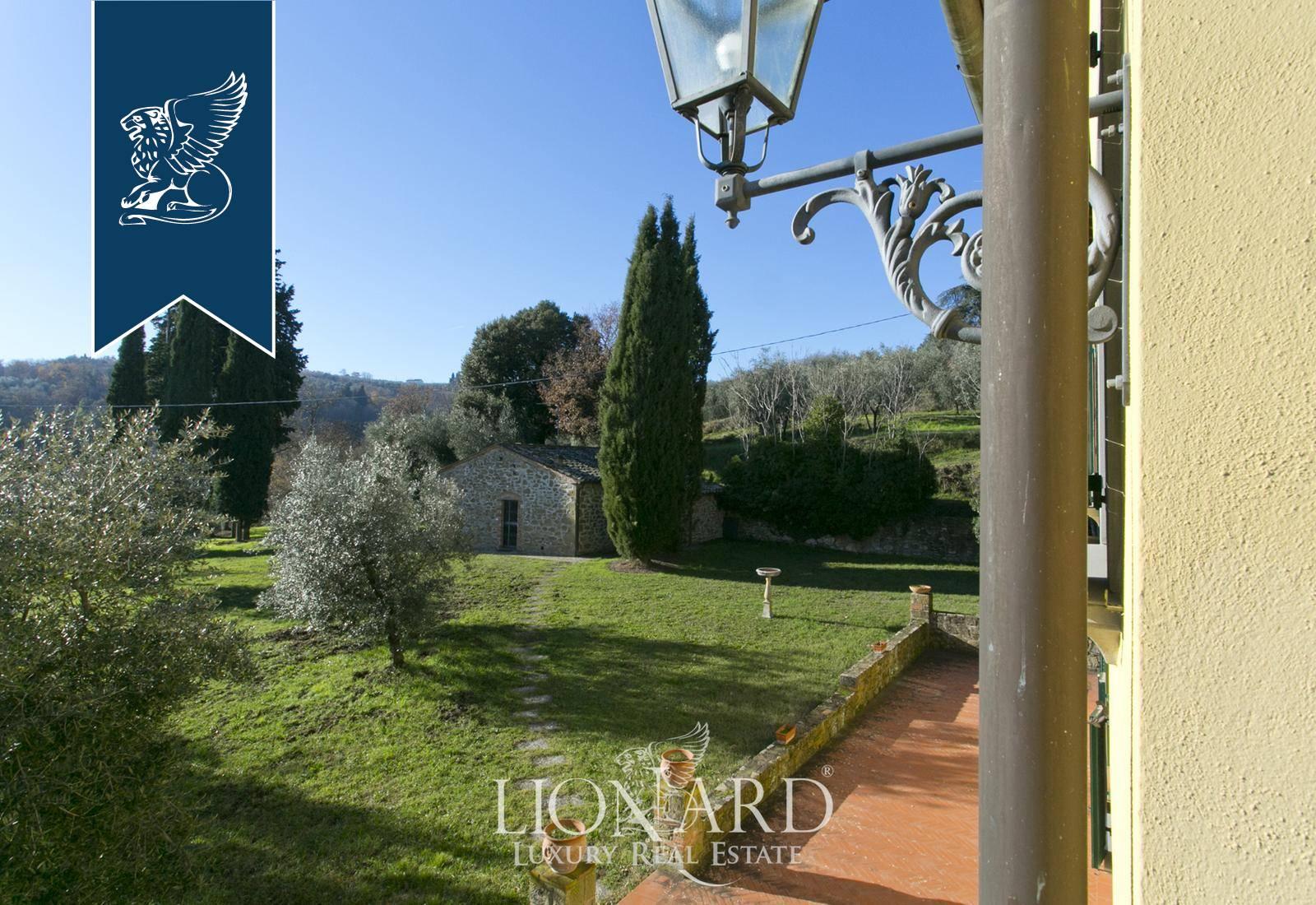 Villa in Vendita a Monte San Savino: 0 locali, 700 mq - Foto 4