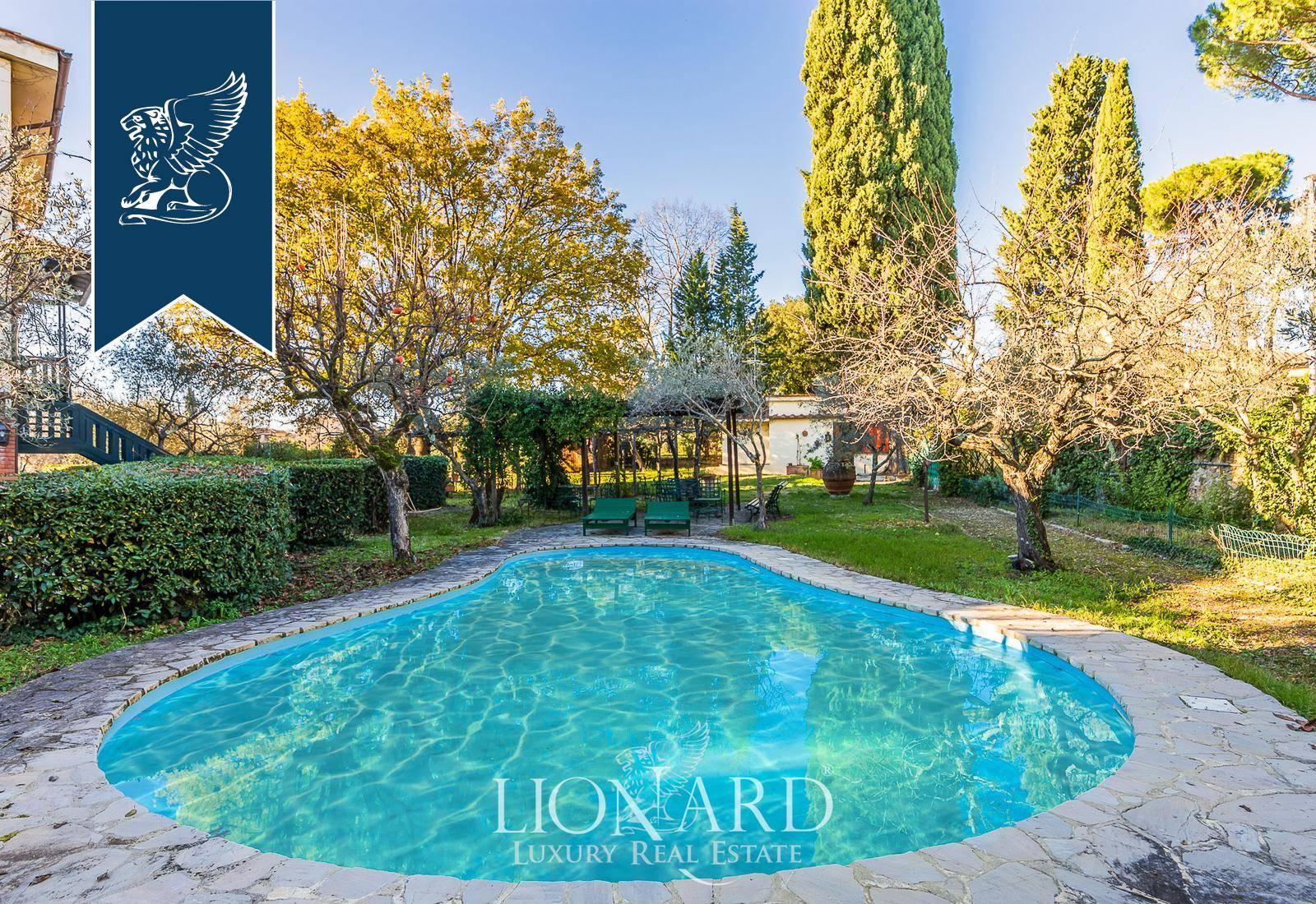 Villa in Vendita a Firenze: 0 locali, 600 mq - Foto 3