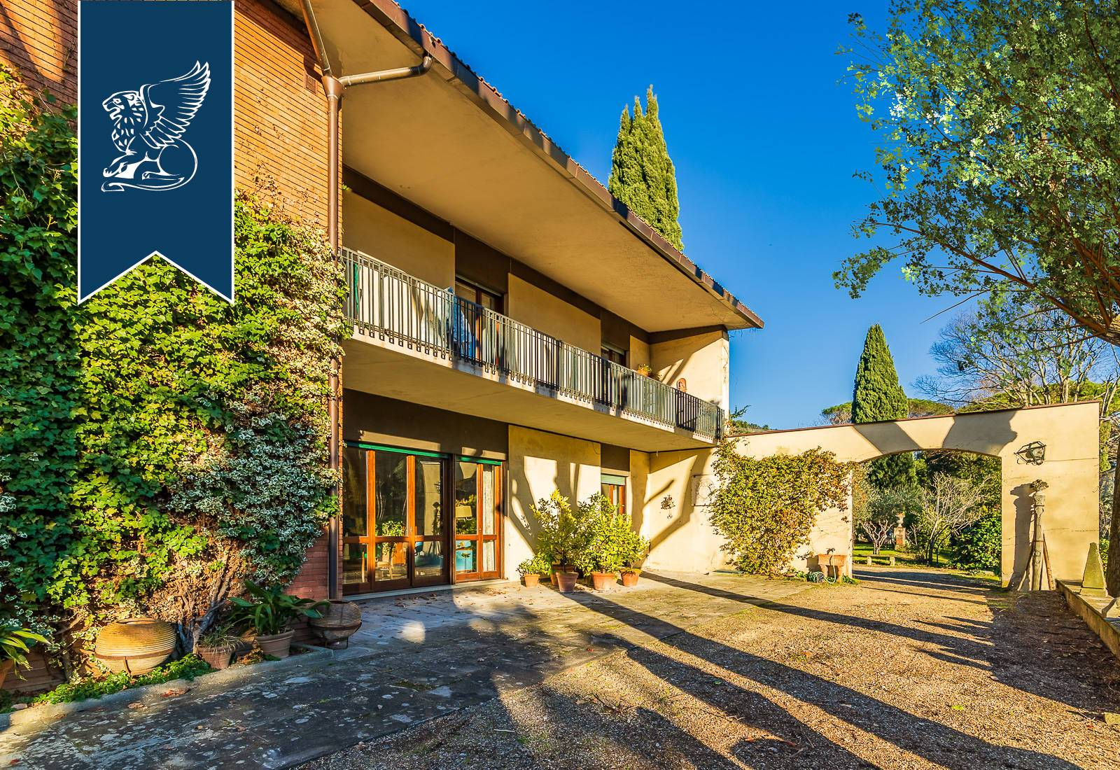 Villa in Vendita a Firenze: 0 locali, 600 mq - Foto 4