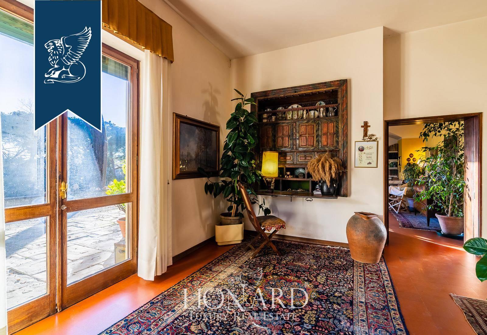 Villa in Vendita a Firenze: 0 locali, 600 mq - Foto 6