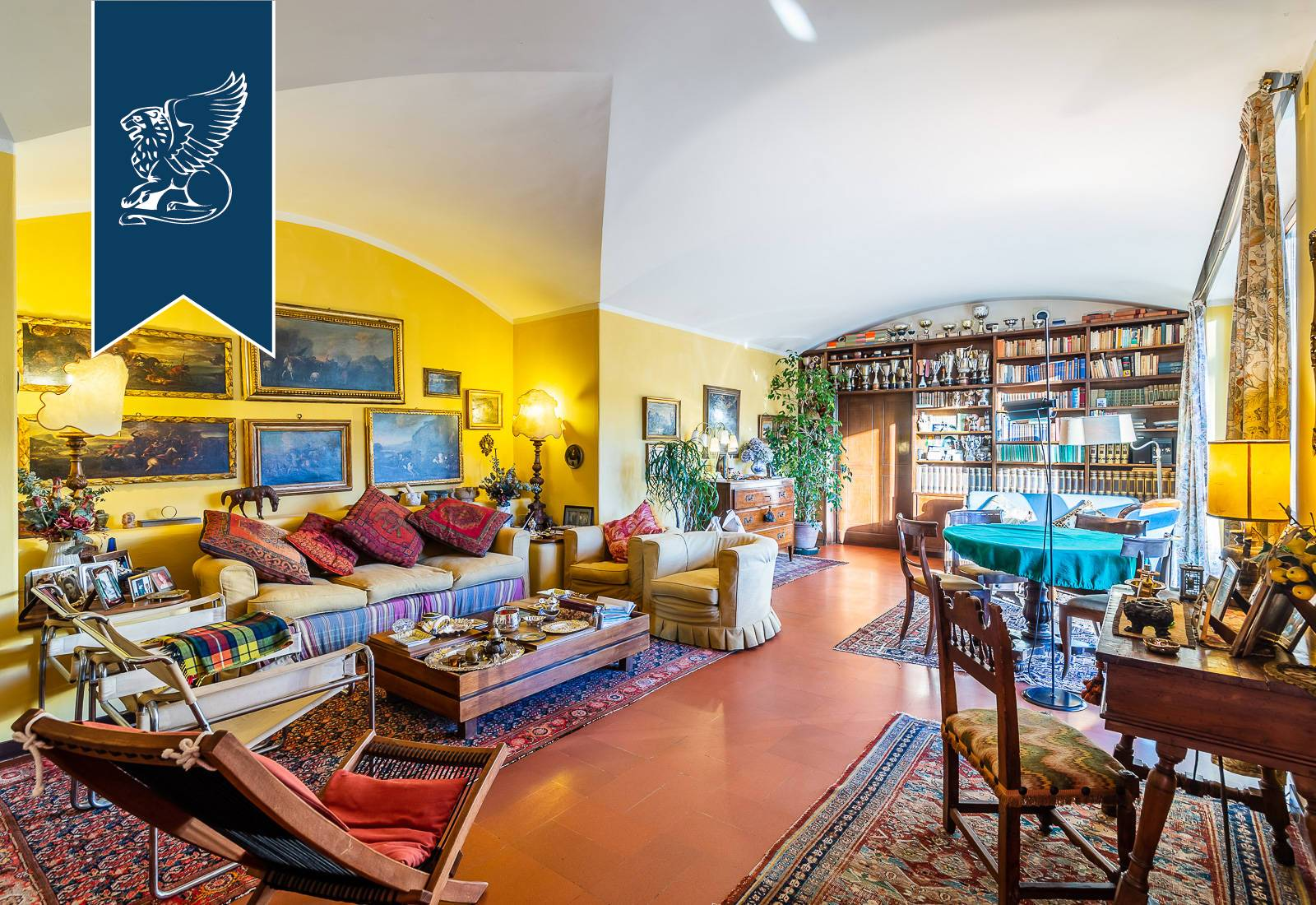 Villa in Vendita a Firenze: 0 locali, 600 mq - Foto 9