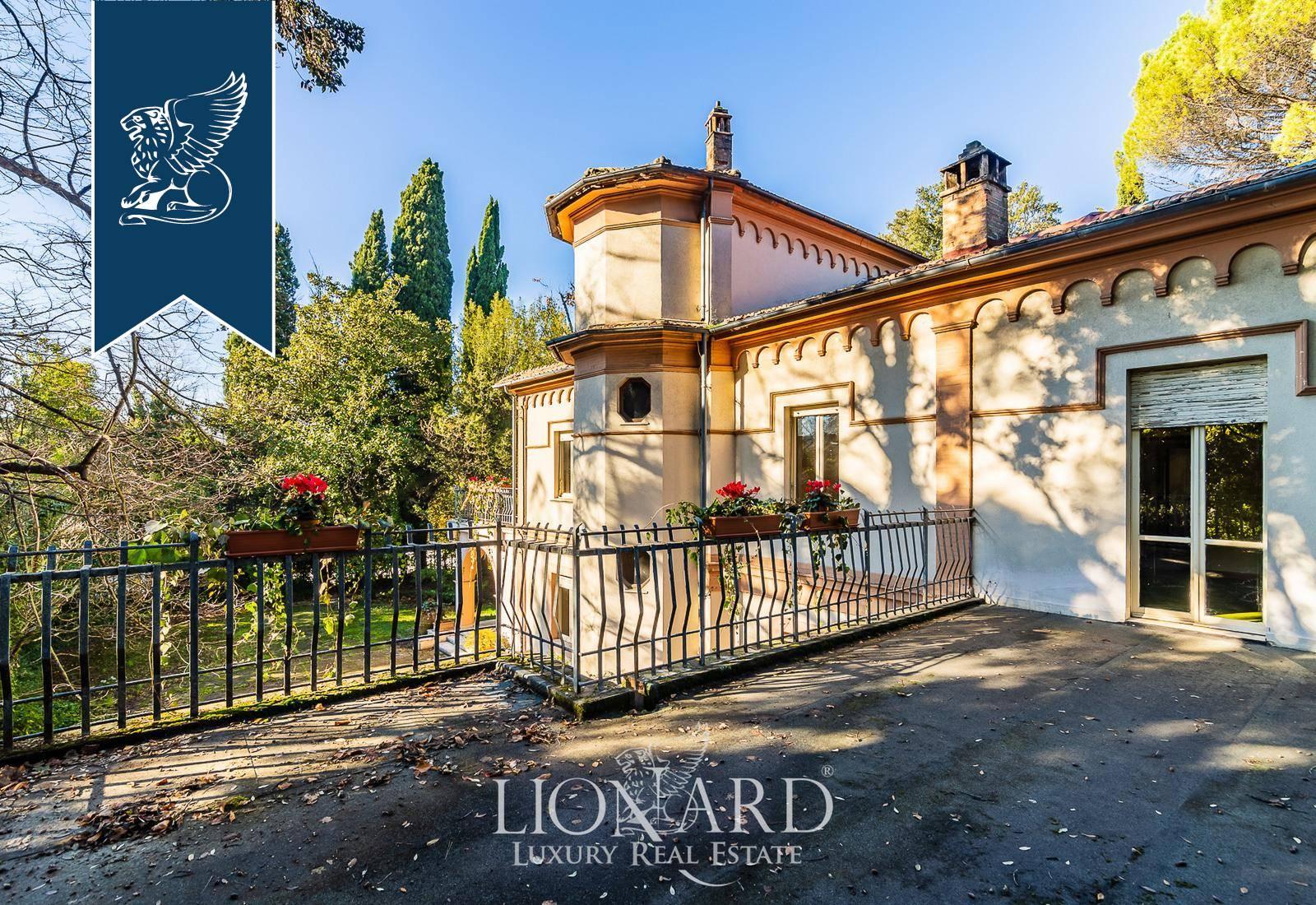 Villa in Vendita a Terni: 0 locali, 620 mq - Foto 4