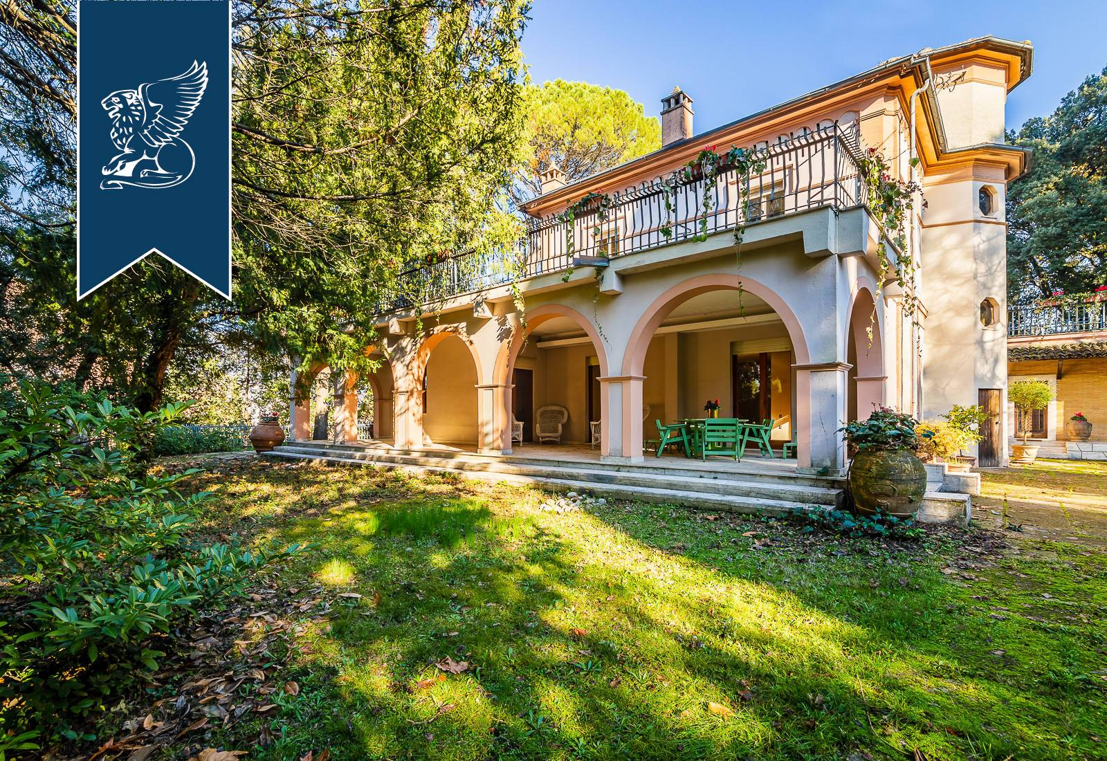Villa in Vendita a Terni: 0 locali, 620 mq - Foto 6