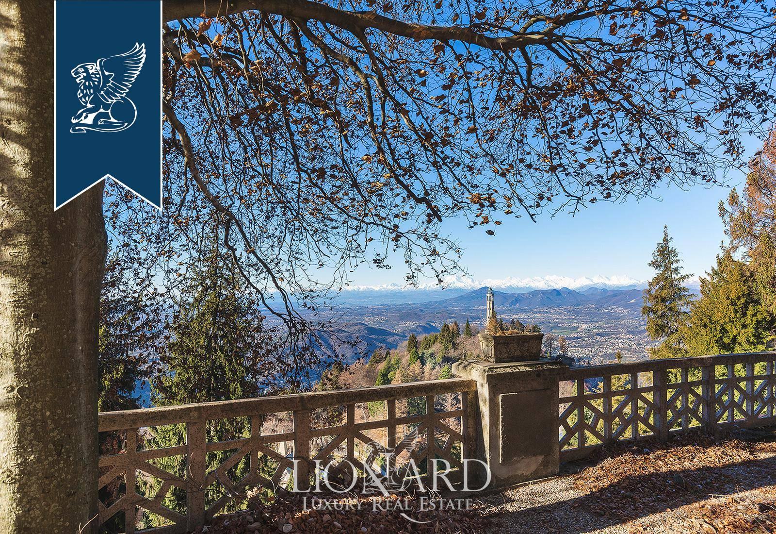 Villa in Vendita a Brunate: 0 locali, 1500 mq - Foto 5