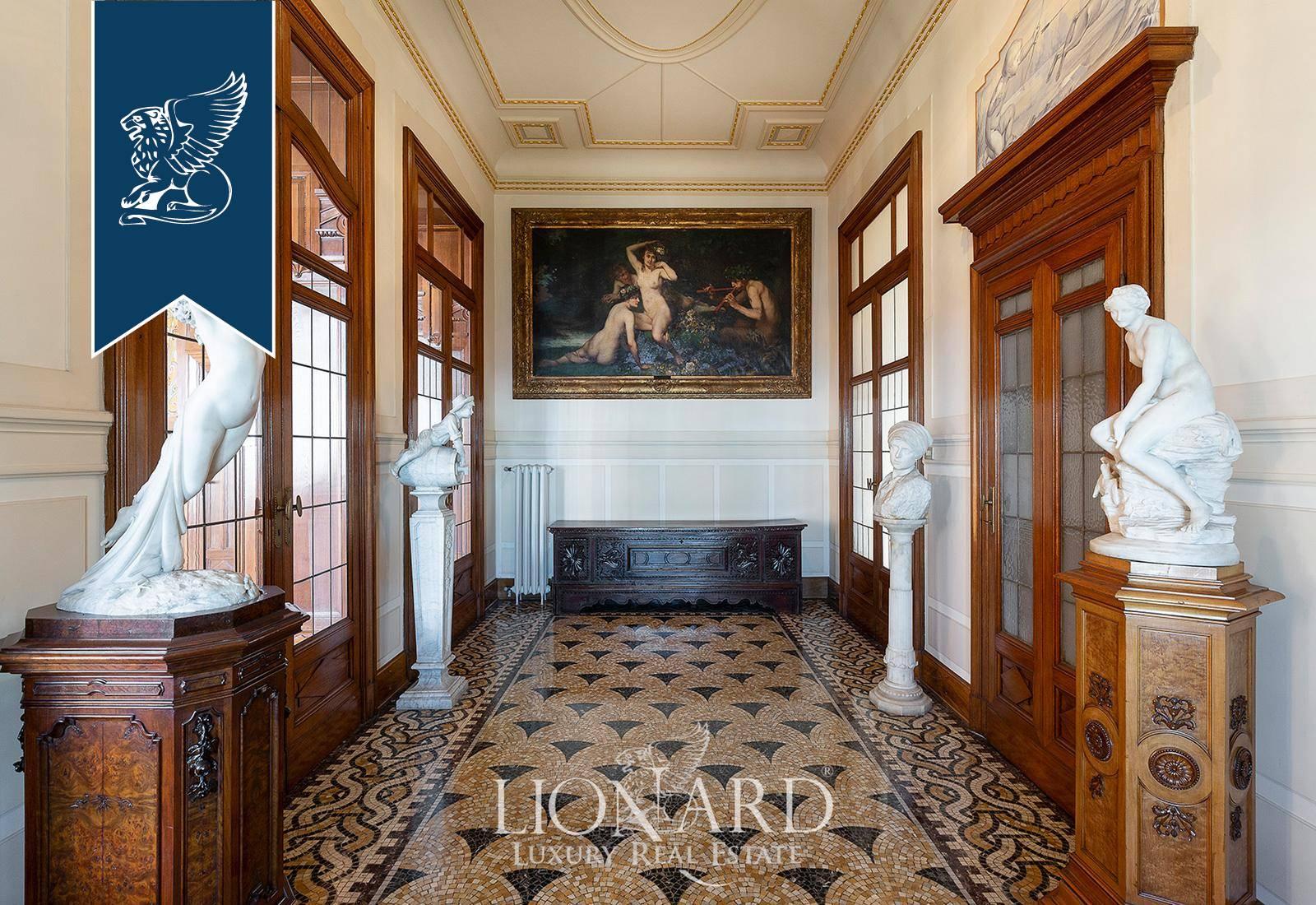 Villa in Vendita a Brunate: 0 locali, 1500 mq - Foto 7