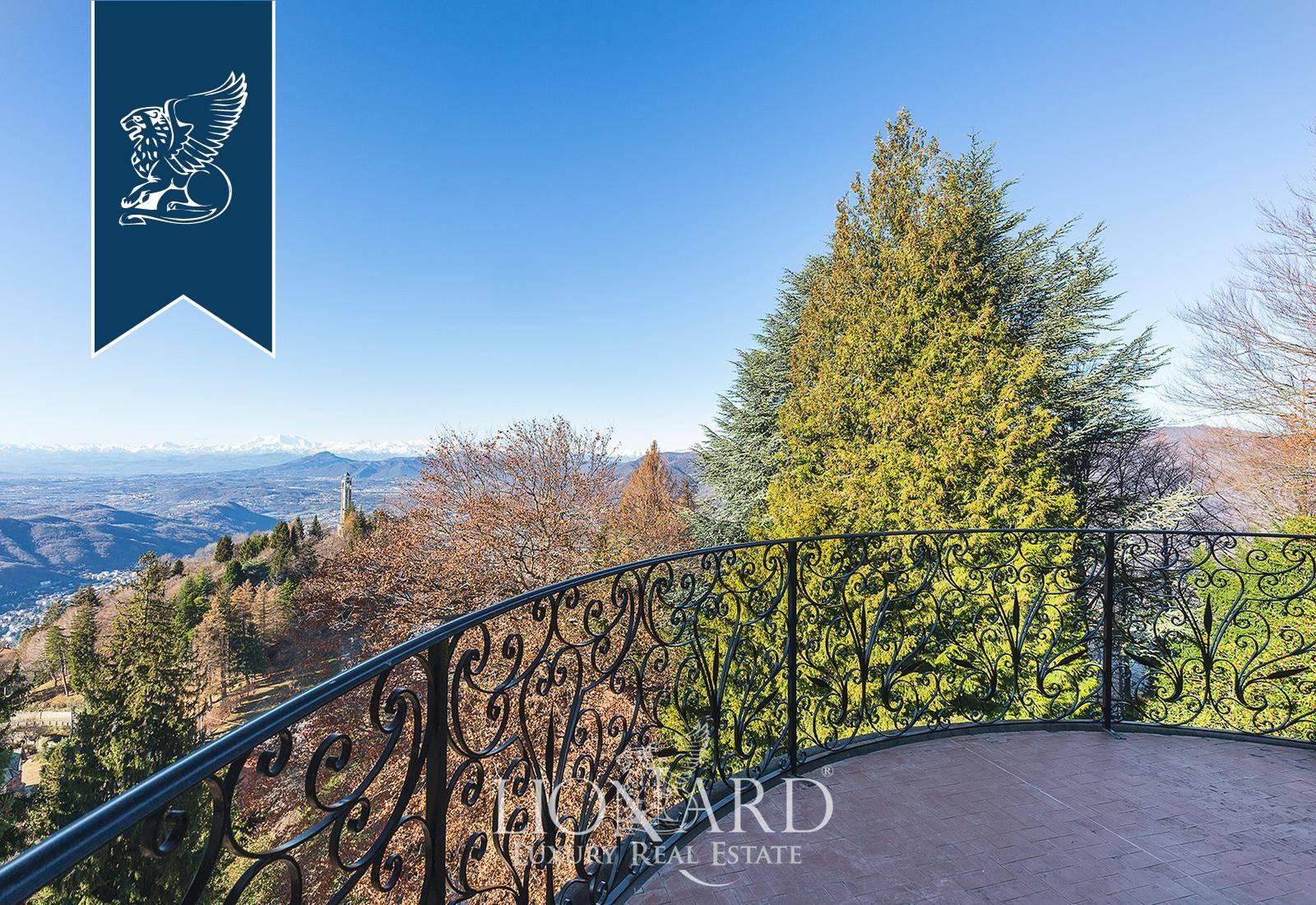 Villa in Vendita a Brunate: 0 locali, 1500 mq - Foto 6