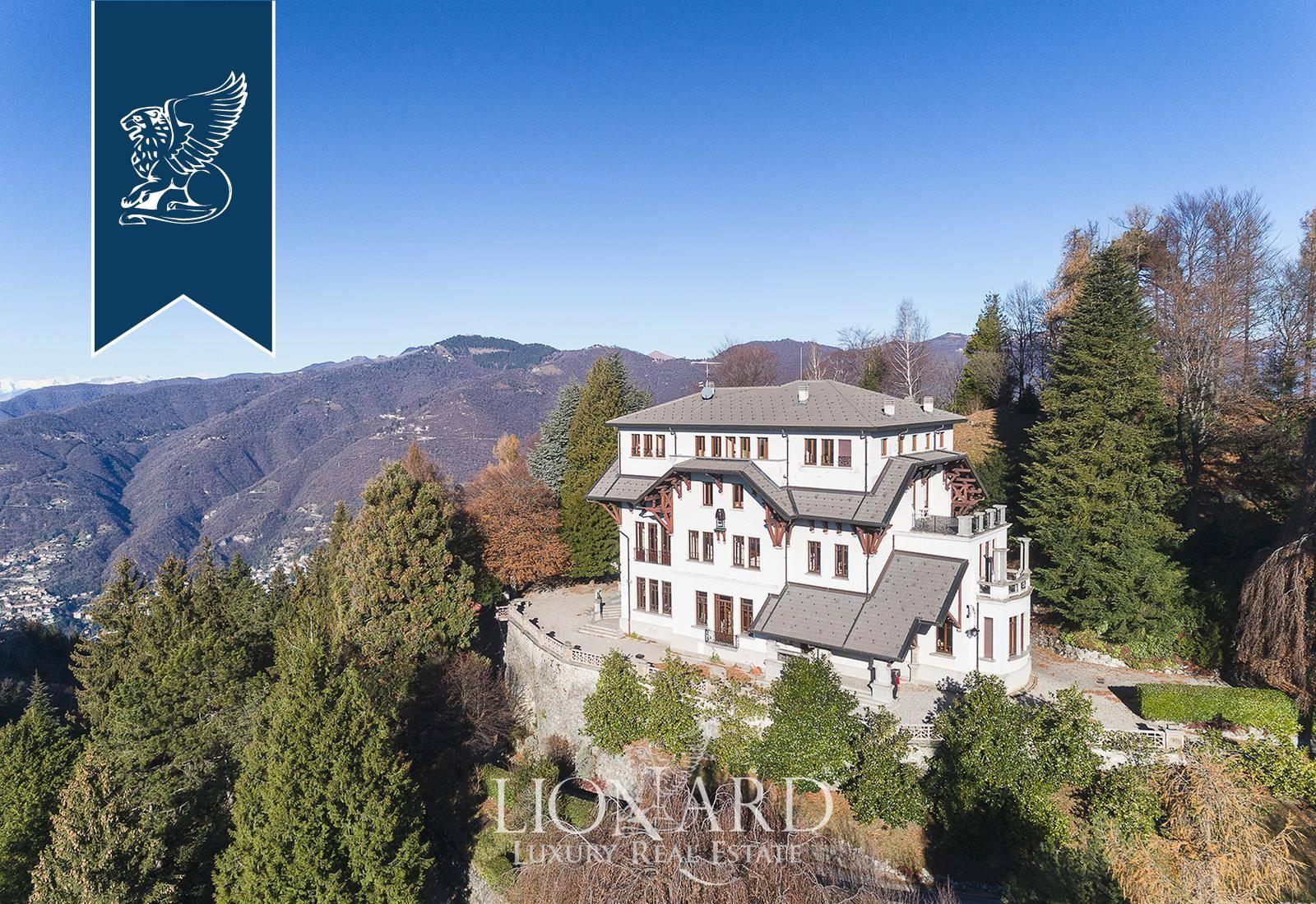 Villa in Vendita a Brunate: 0 locali, 1500 mq - Foto 4