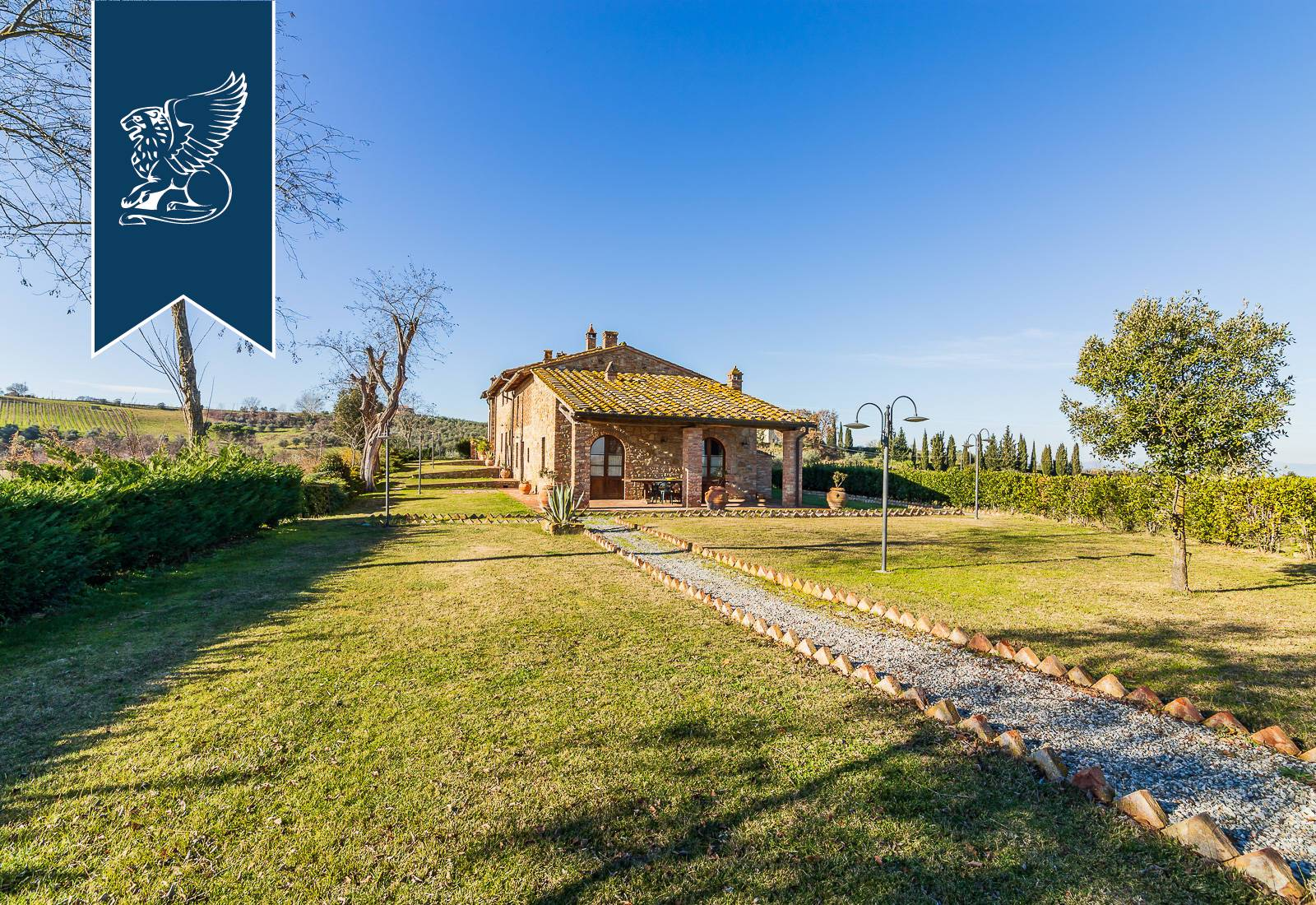 Agriturismo in Vendita a Montaione: 0 locali, 550 mq - Foto 9