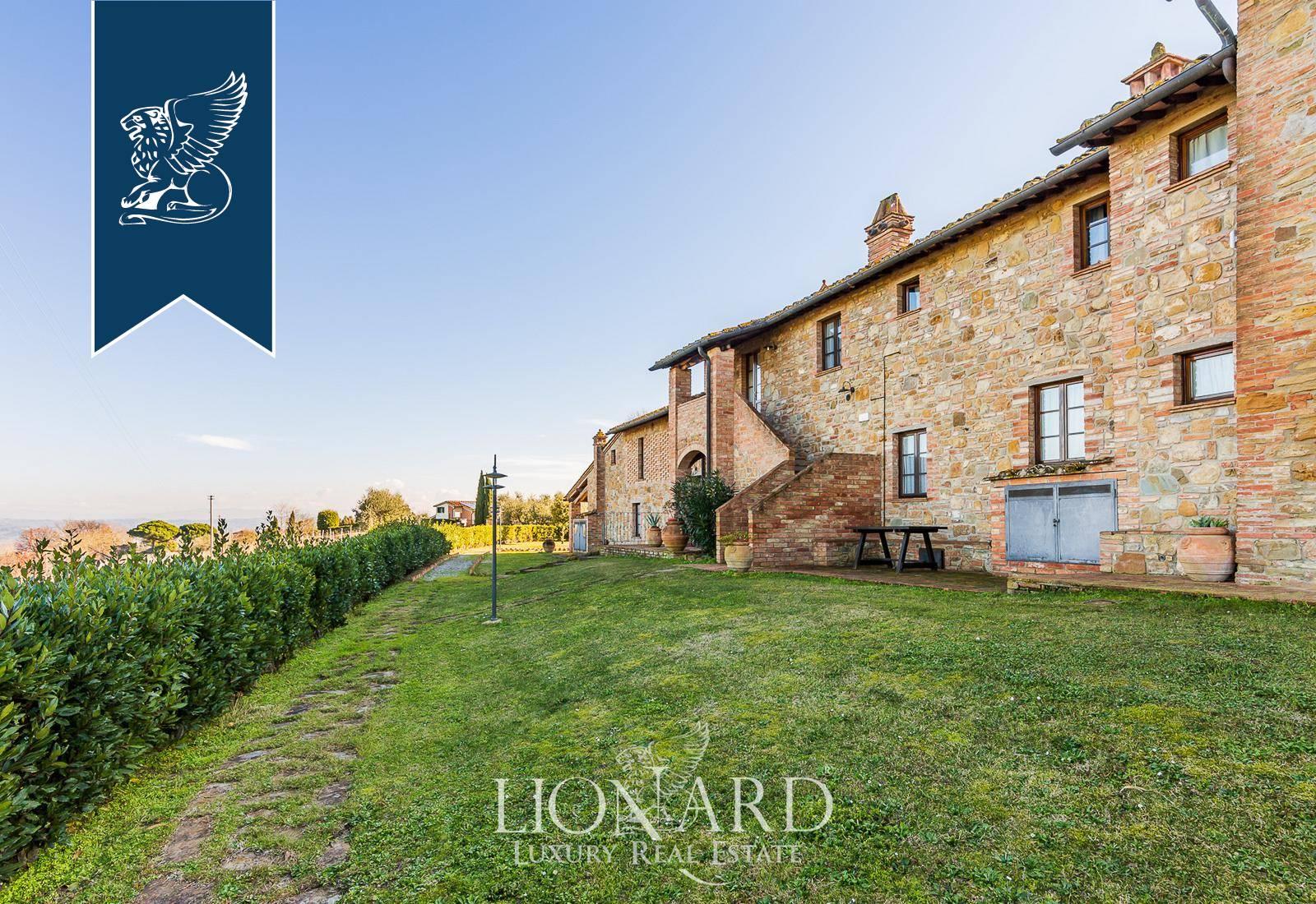 Agriturismo in Vendita a Montaione: 0 locali, 550 mq - Foto 8