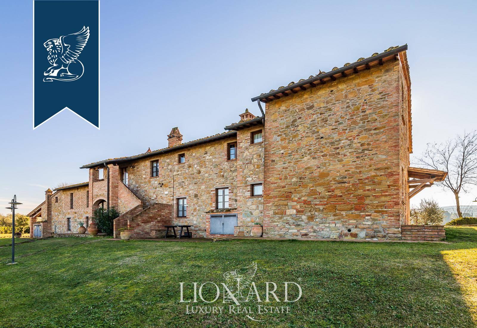 Agriturismo in Vendita a Montaione: 0 locali, 550 mq - Foto 7