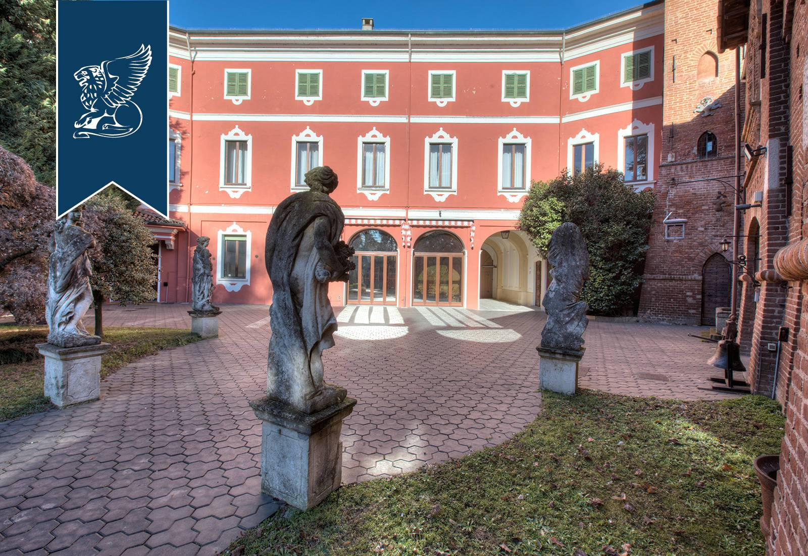 Villa in Vendita a Mede: 0 locali, 1000 mq - Foto 2