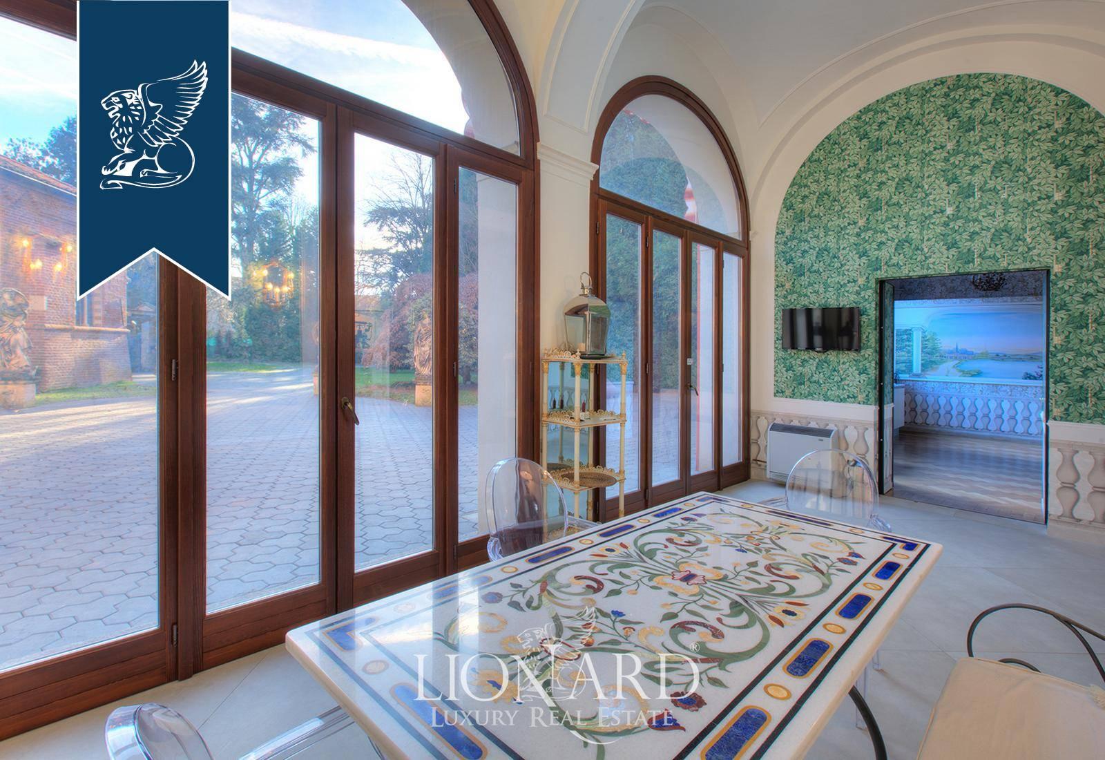 Villa in Vendita a Mede: 0 locali, 1000 mq - Foto 5