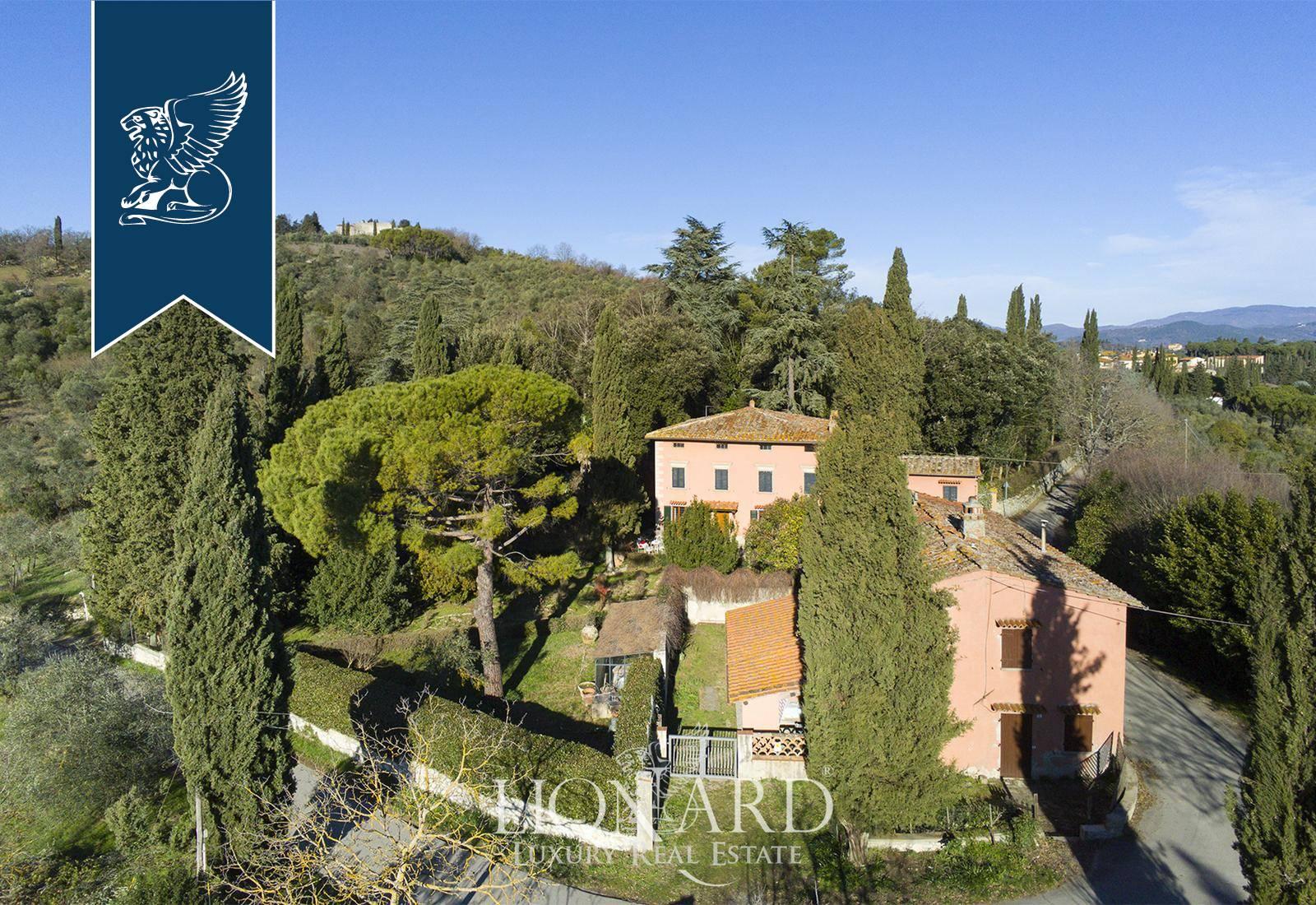 Villa in Vendita a Rignano Sull'Arno: 0 locali, 1080 mq - Foto 3