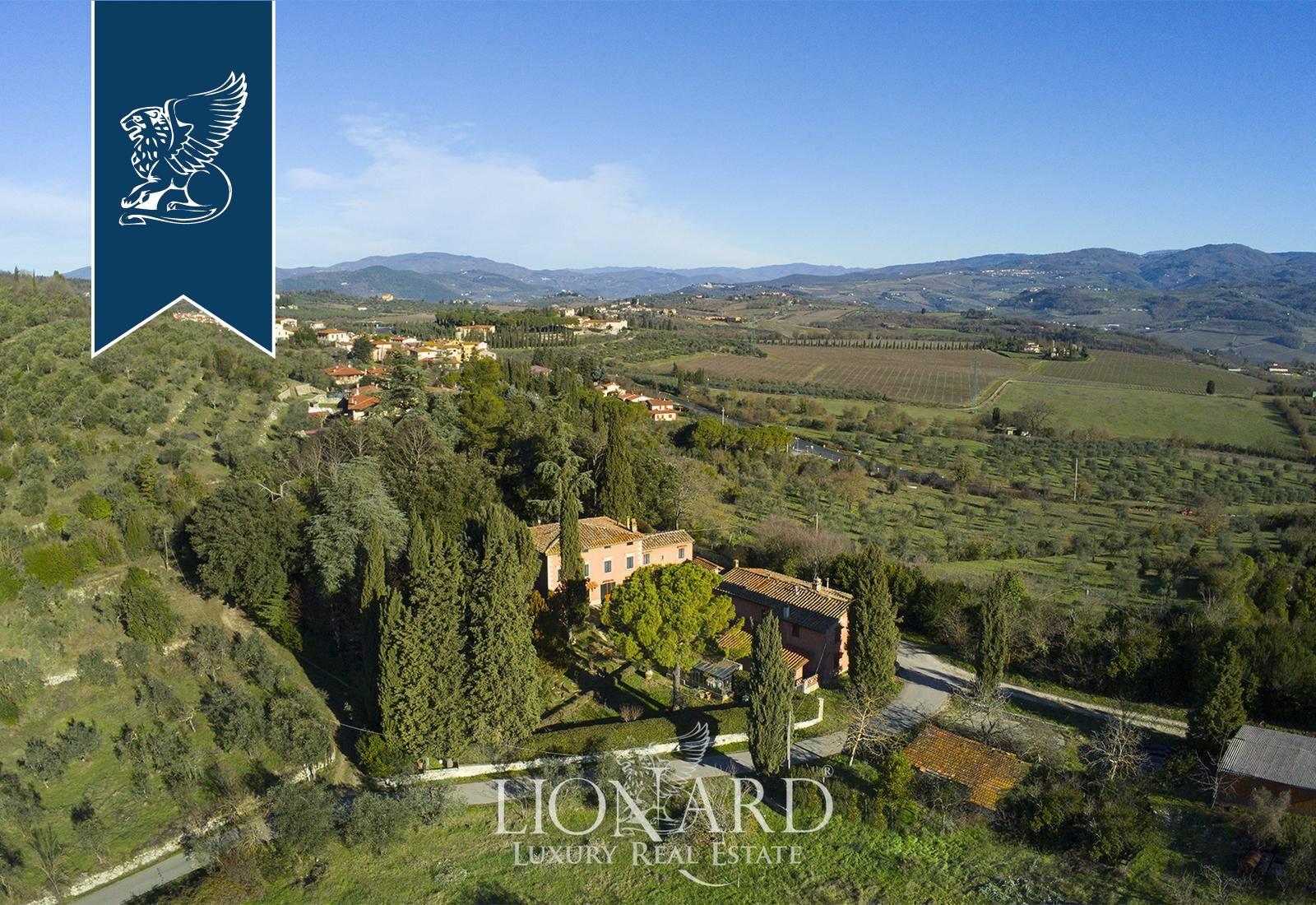 Villa in Vendita a Rignano Sull'Arno: 0 locali, 1080 mq - Foto 4