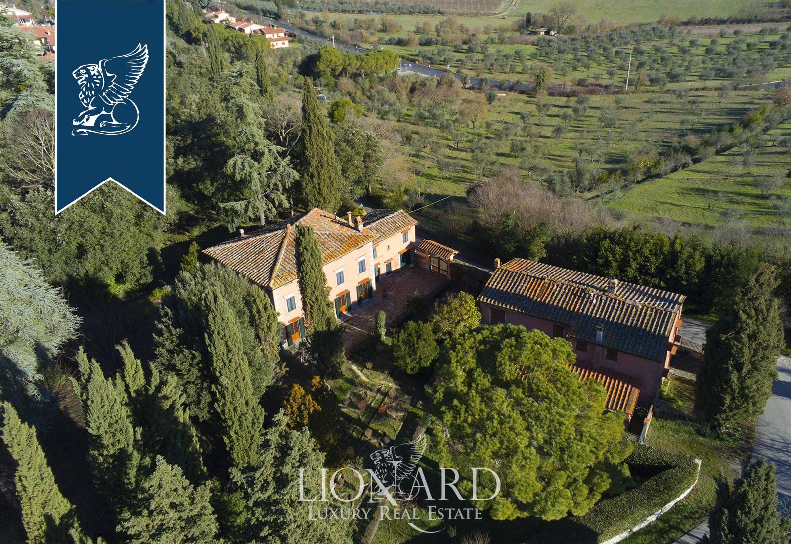 Villa in Vendita a Rignano Sull'Arno: 0 locali, 1080 mq - Foto 5