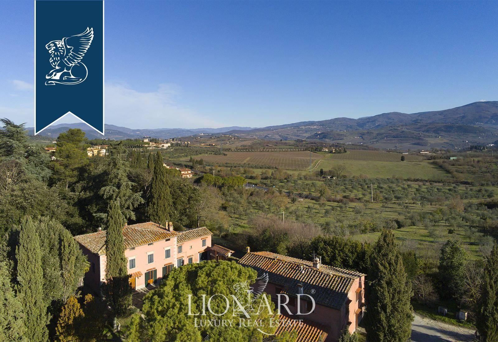 Villa in Vendita a Rignano Sull'Arno: 0 locali, 1080 mq - Foto 6