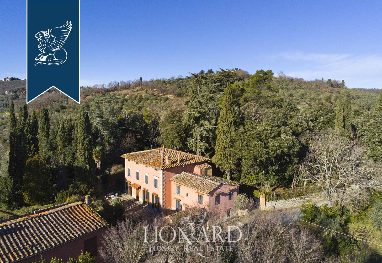 Villa in Vendita a Rignano Sull'Arno: 0 locali, 1080 mq - Foto 8