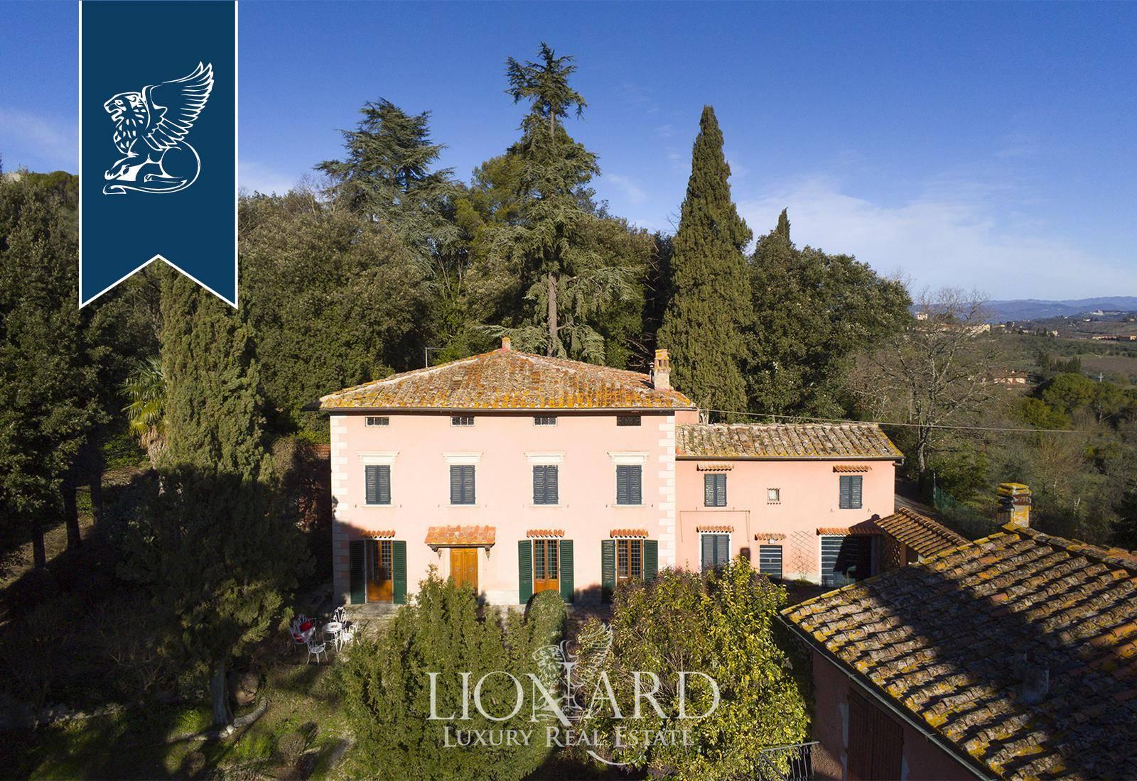 Villa in Vendita a Rignano Sull'Arno: 0 locali, 1080 mq - Foto 2