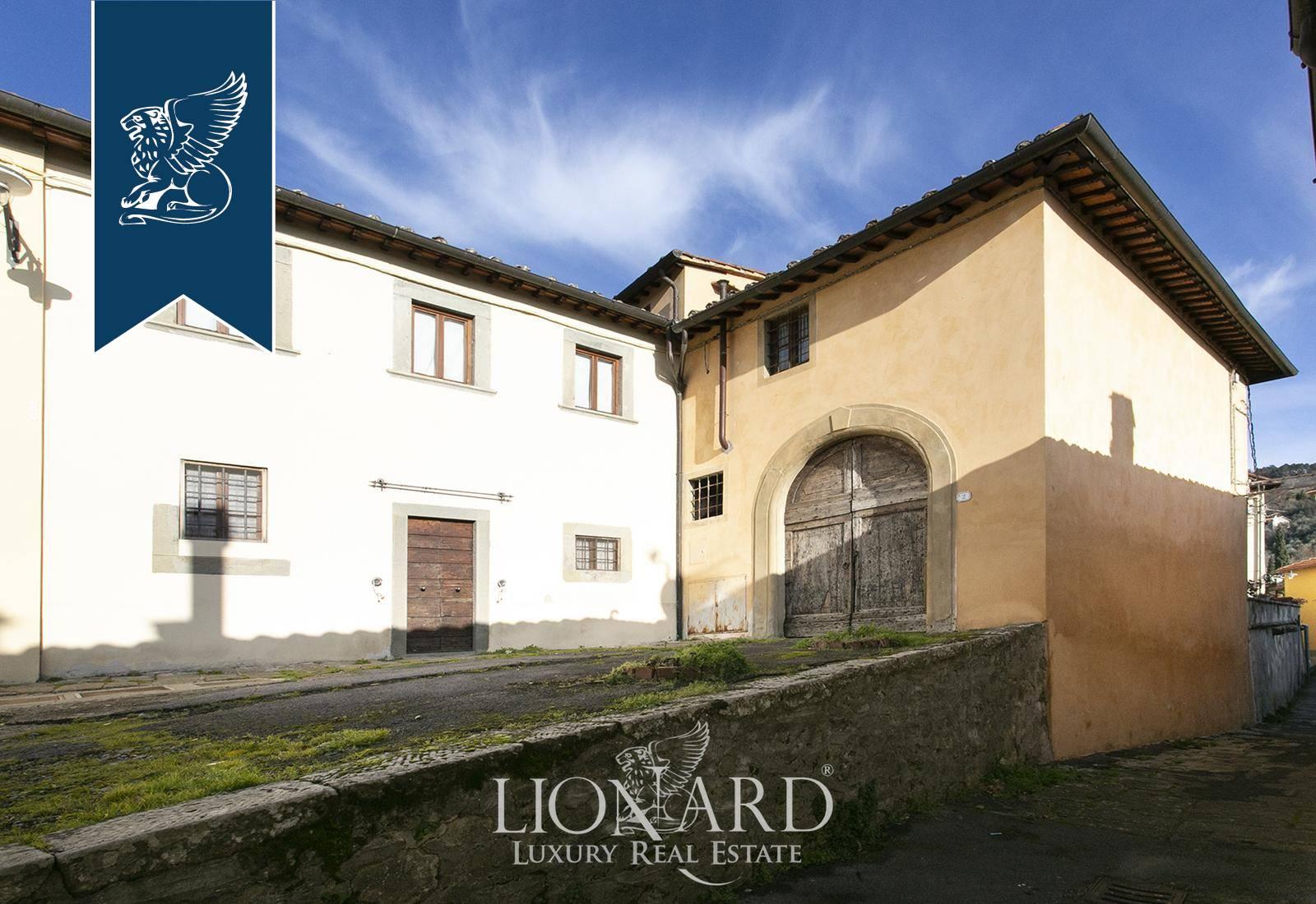 Villa in Vendita a Castelfranco Di Sopra: 0 locali, 900 mq - Foto 4