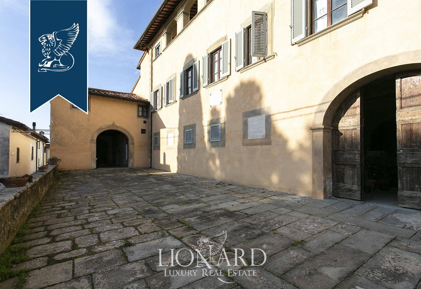 Villa in Vendita a Castelfranco Di Sopra: 0 locali, 900 mq - Foto 6