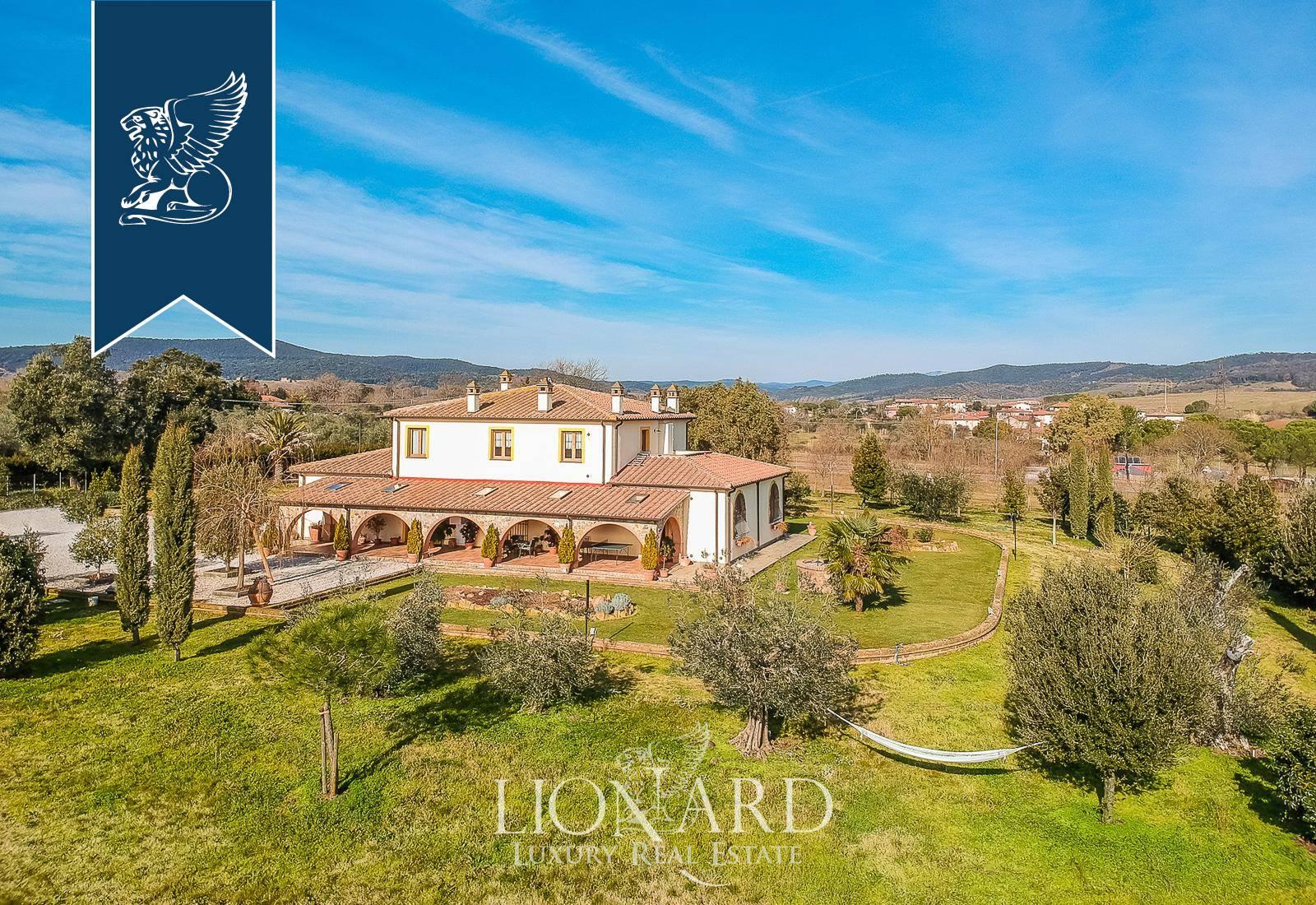 Villa in Vendita a Gavorrano: 0 locali, 400 mq - Foto 6