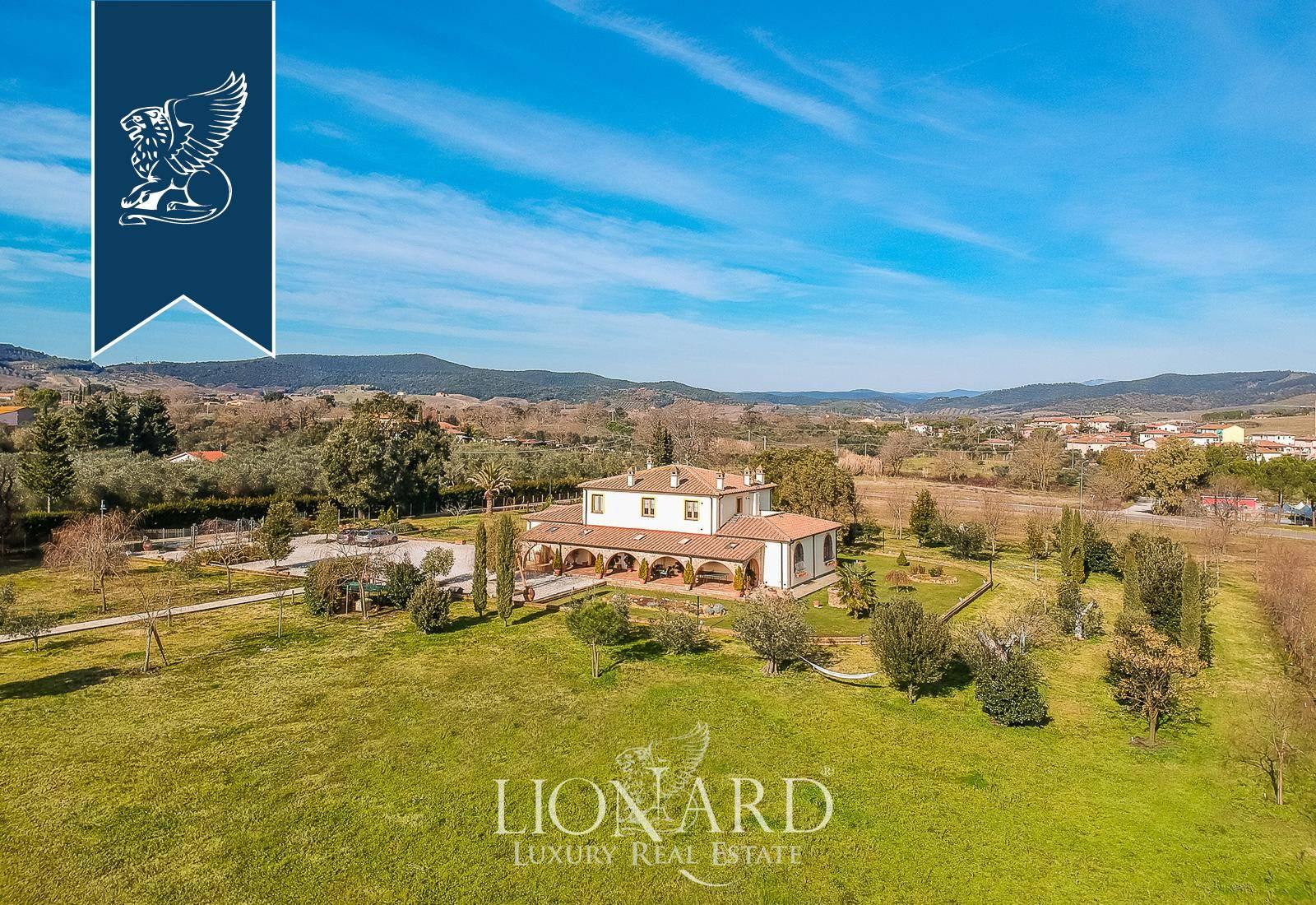 Villa in Vendita a Gavorrano: 0 locali, 400 mq - Foto 7