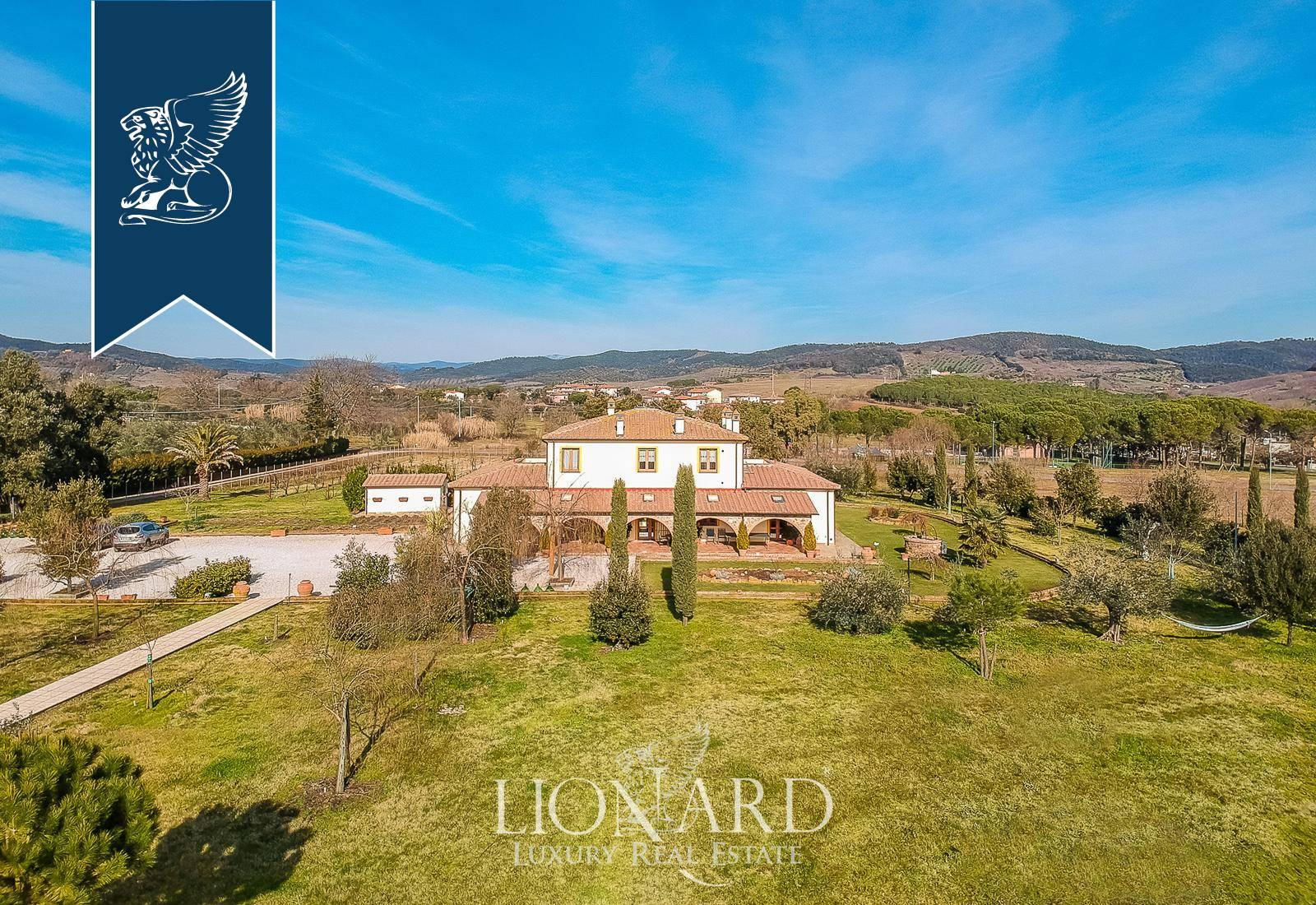 Villa in Vendita a Gavorrano: 0 locali, 400 mq - Foto 8