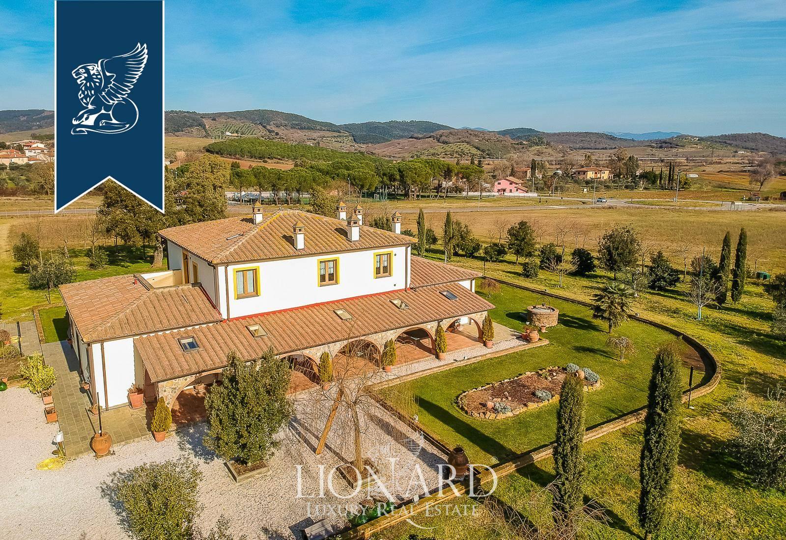 Villa in Vendita a Gavorrano: 0 locali, 400 mq - Foto 4