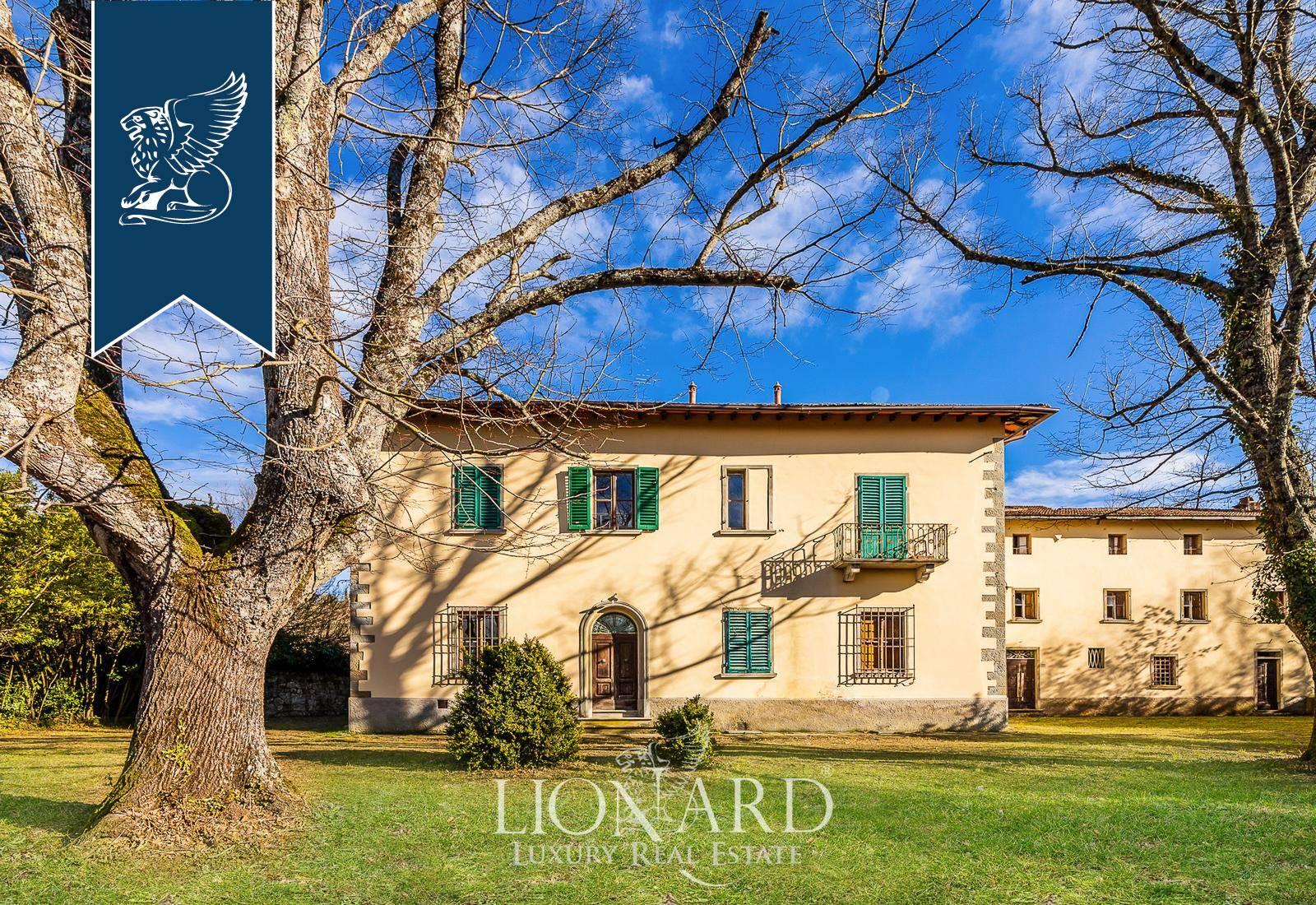 Villa in Vendita a Rufina: 0 locali, 700 mq - Foto 5