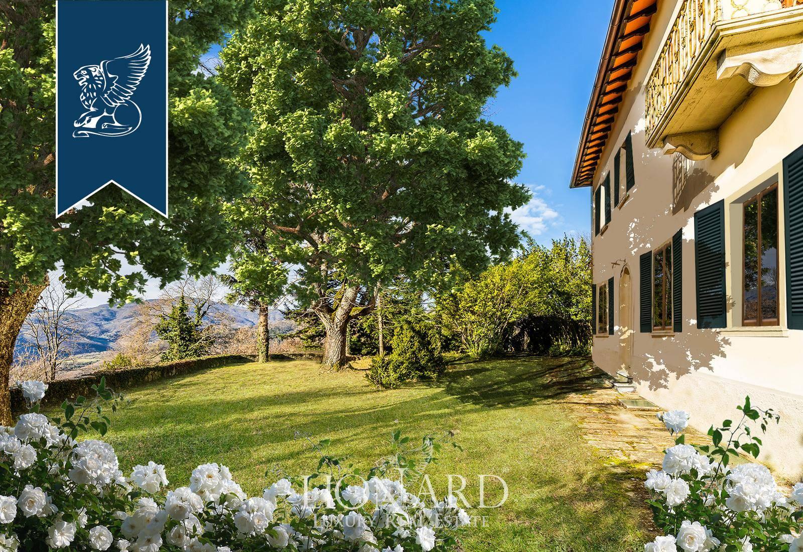 Villa in Vendita a Rufina: 0 locali, 700 mq - Foto 3