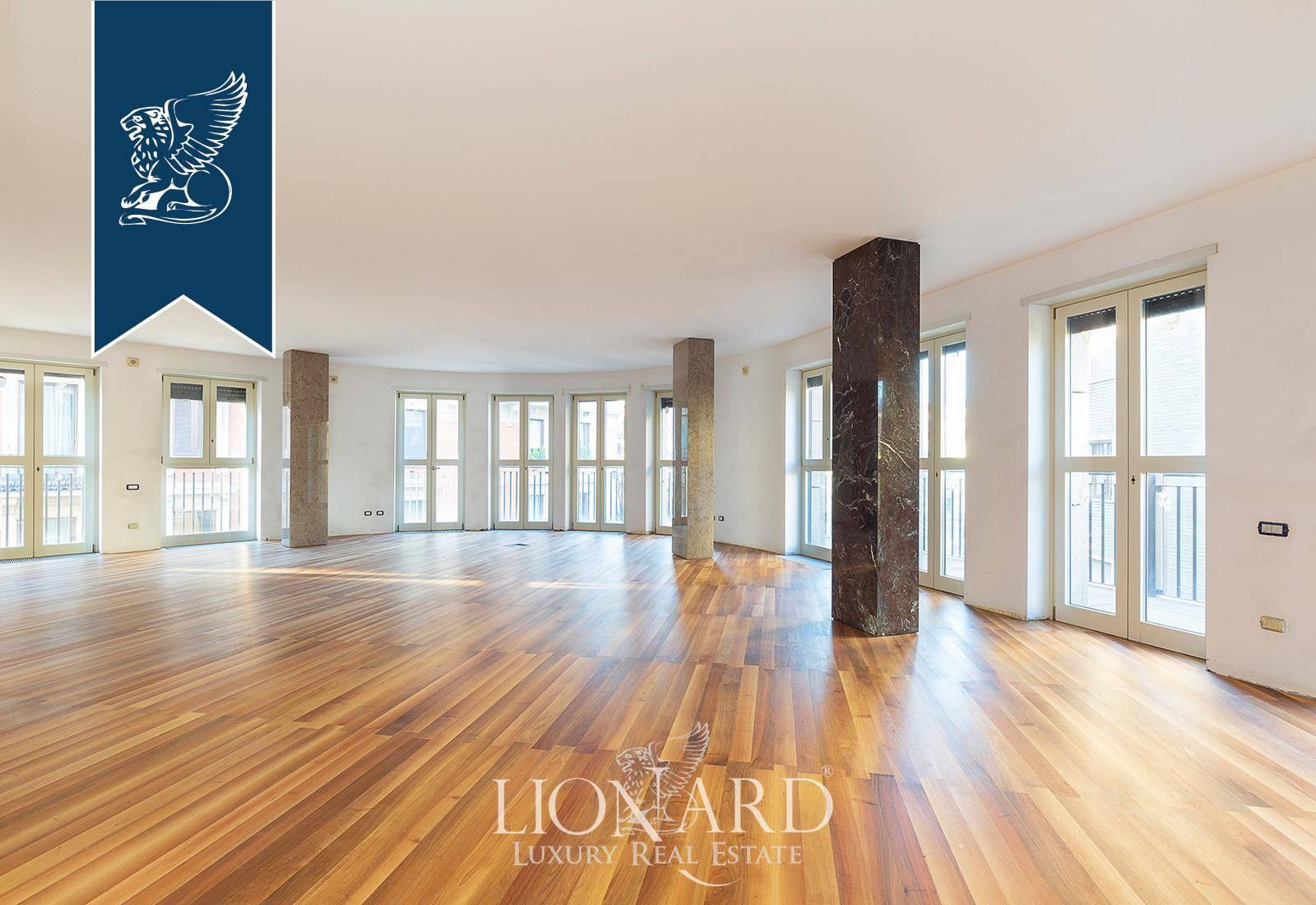 Appartamento in Vendita a Milano: 0 locali, 350 mq - Foto 4