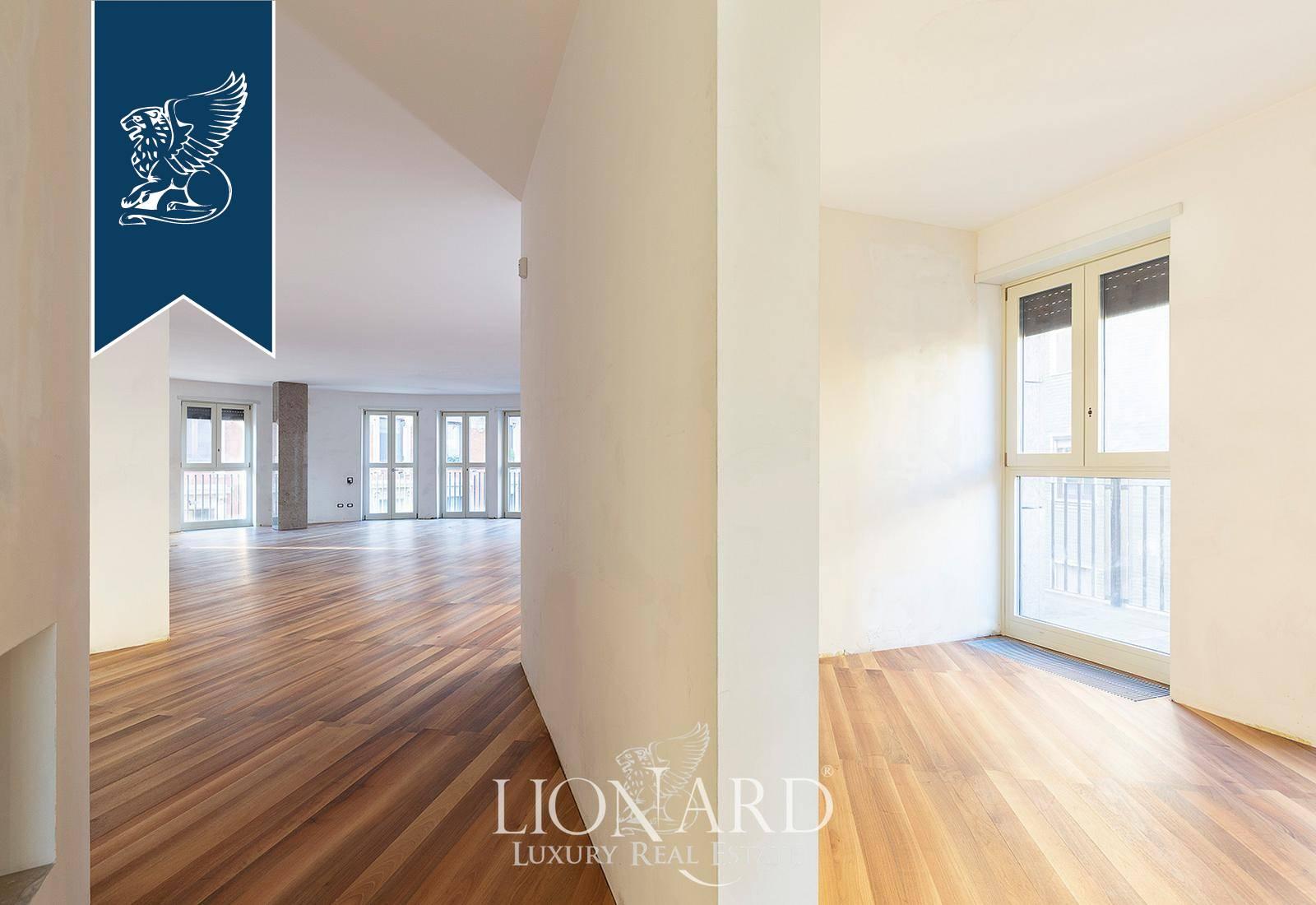 Appartamento in Vendita a Milano: 0 locali, 350 mq - Foto 5