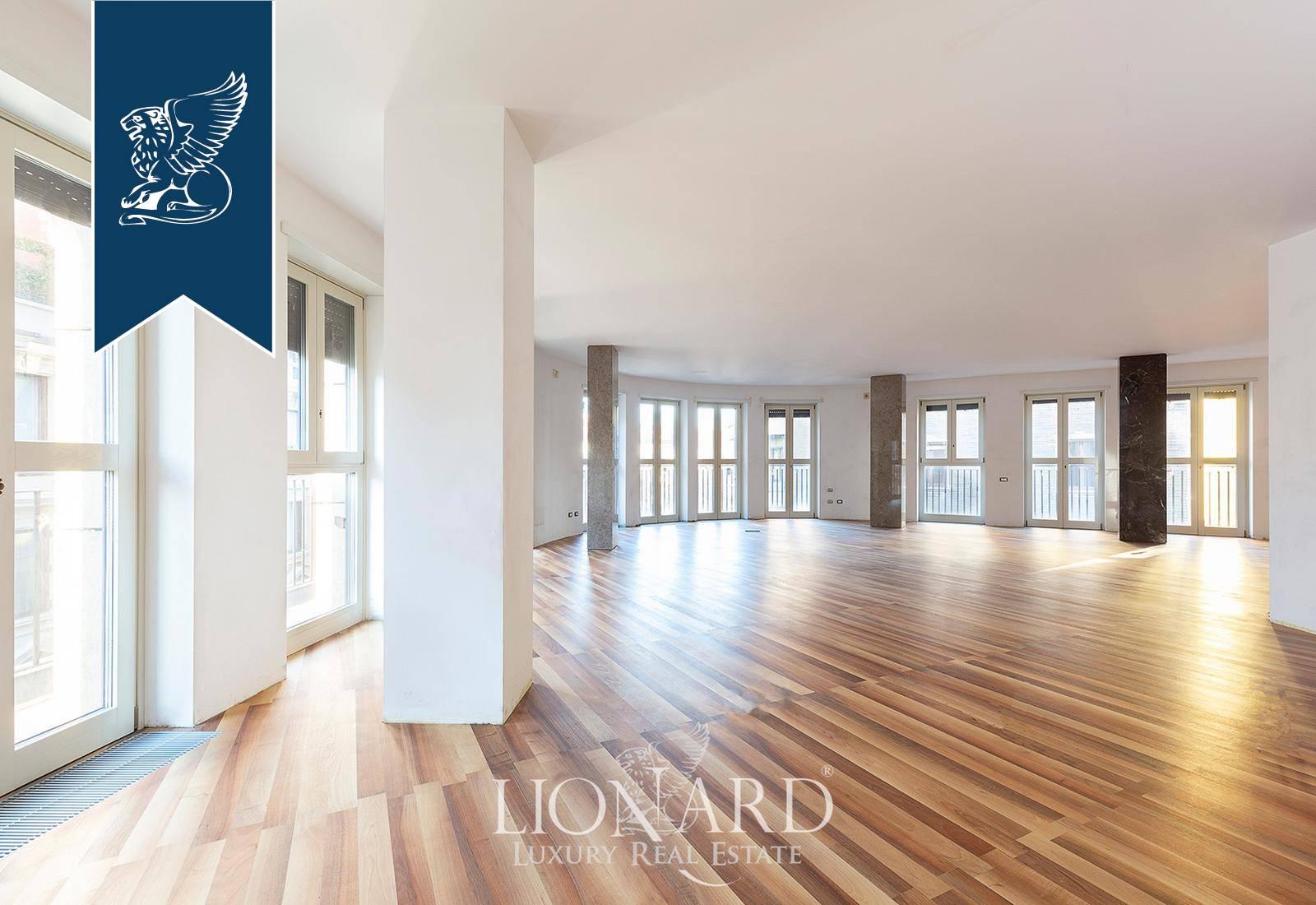 Appartamento in Vendita a Milano: 0 locali, 350 mq - Foto 6