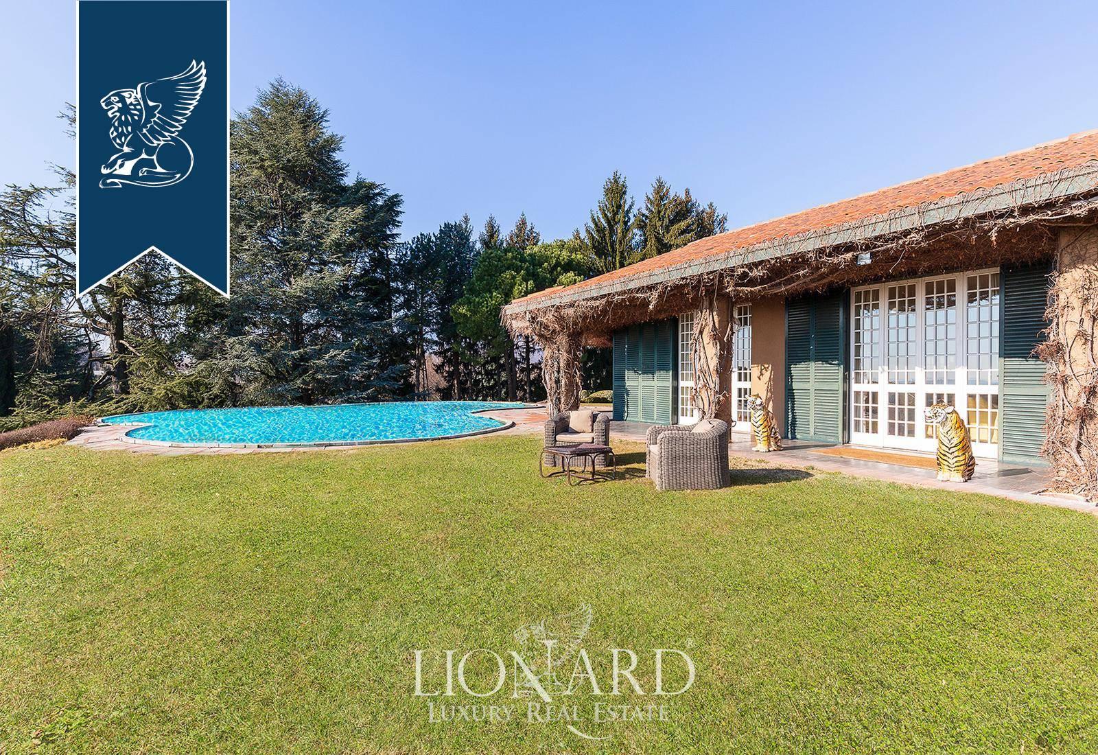 Villa in Vendita a Eupilio: 0 locali, 6670 mq - Foto 3