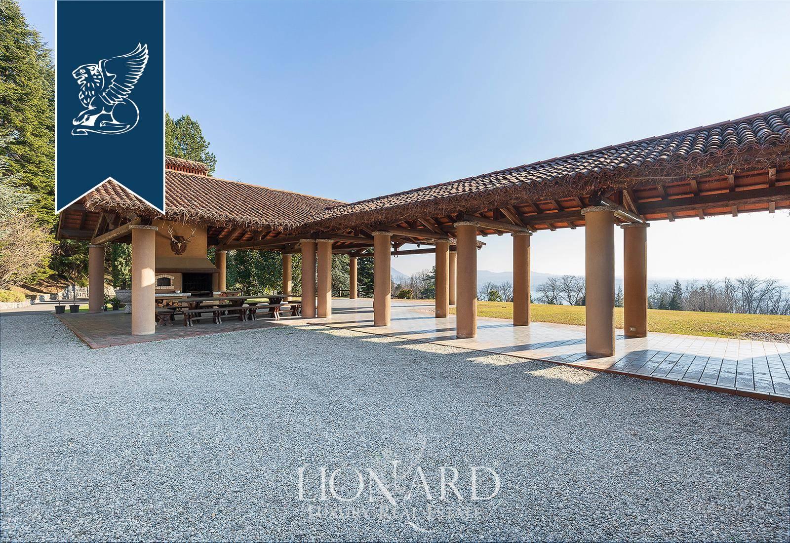 Villa in Vendita a Eupilio: 0 locali, 6670 mq - Foto 6