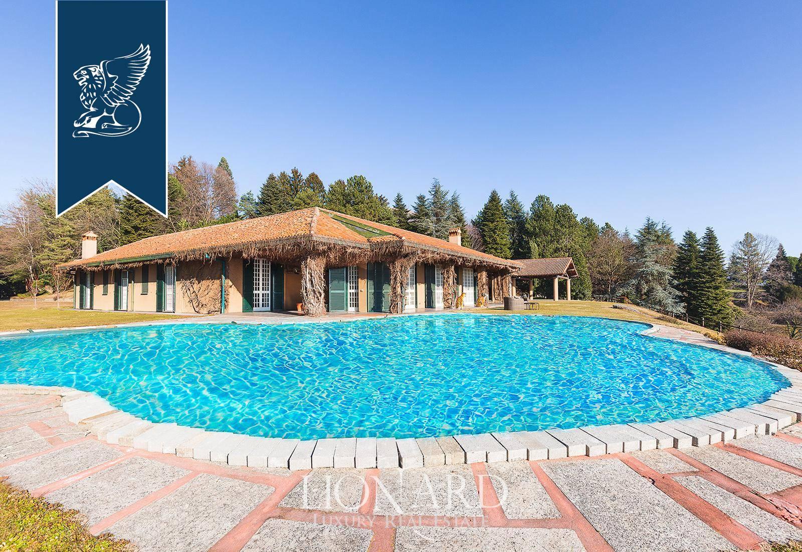 Villa in Vendita a Eupilio: 0 locali, 6670 mq - Foto 4