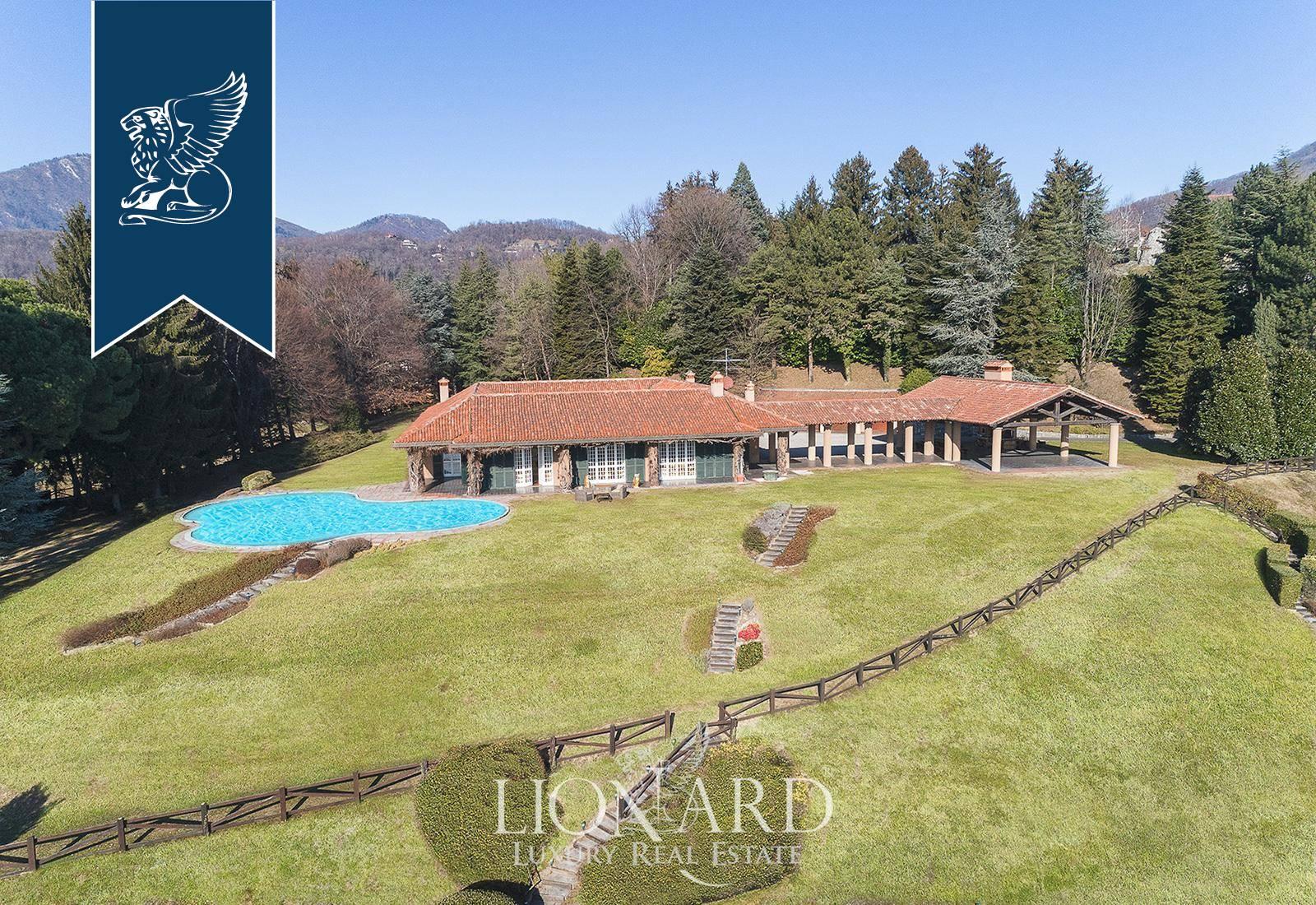 Villa in Vendita a Eupilio: 0 locali, 6670 mq - Foto 2