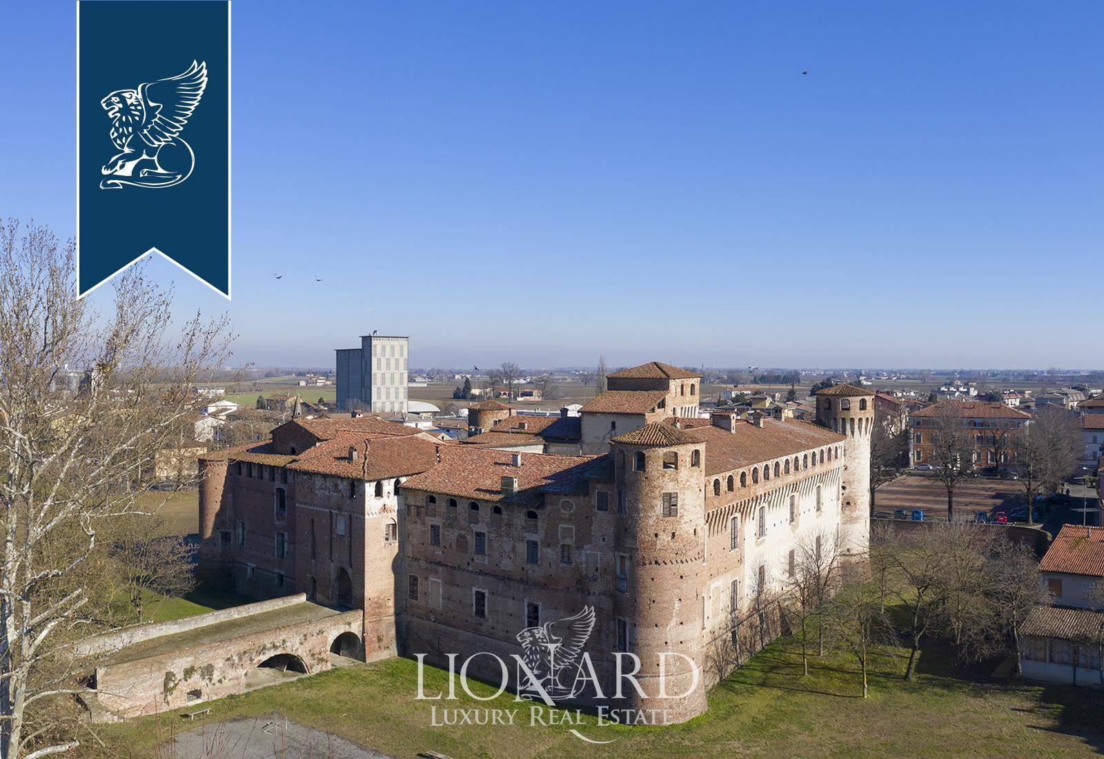 Villa in Vendita a Monticelli D'Ongina: 0 locali, 6000 mq - Foto 2