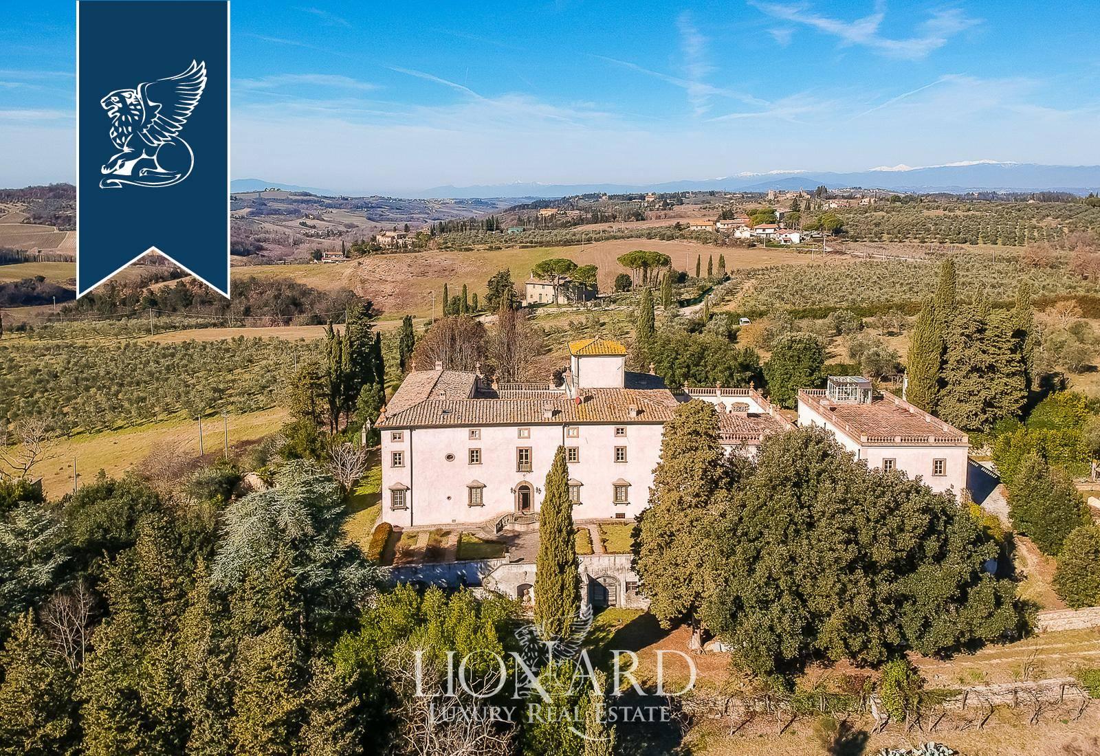 Villa in Vendita a San Casciano In Val Di Pesa: 0 locali, 4600 mq - Foto 6