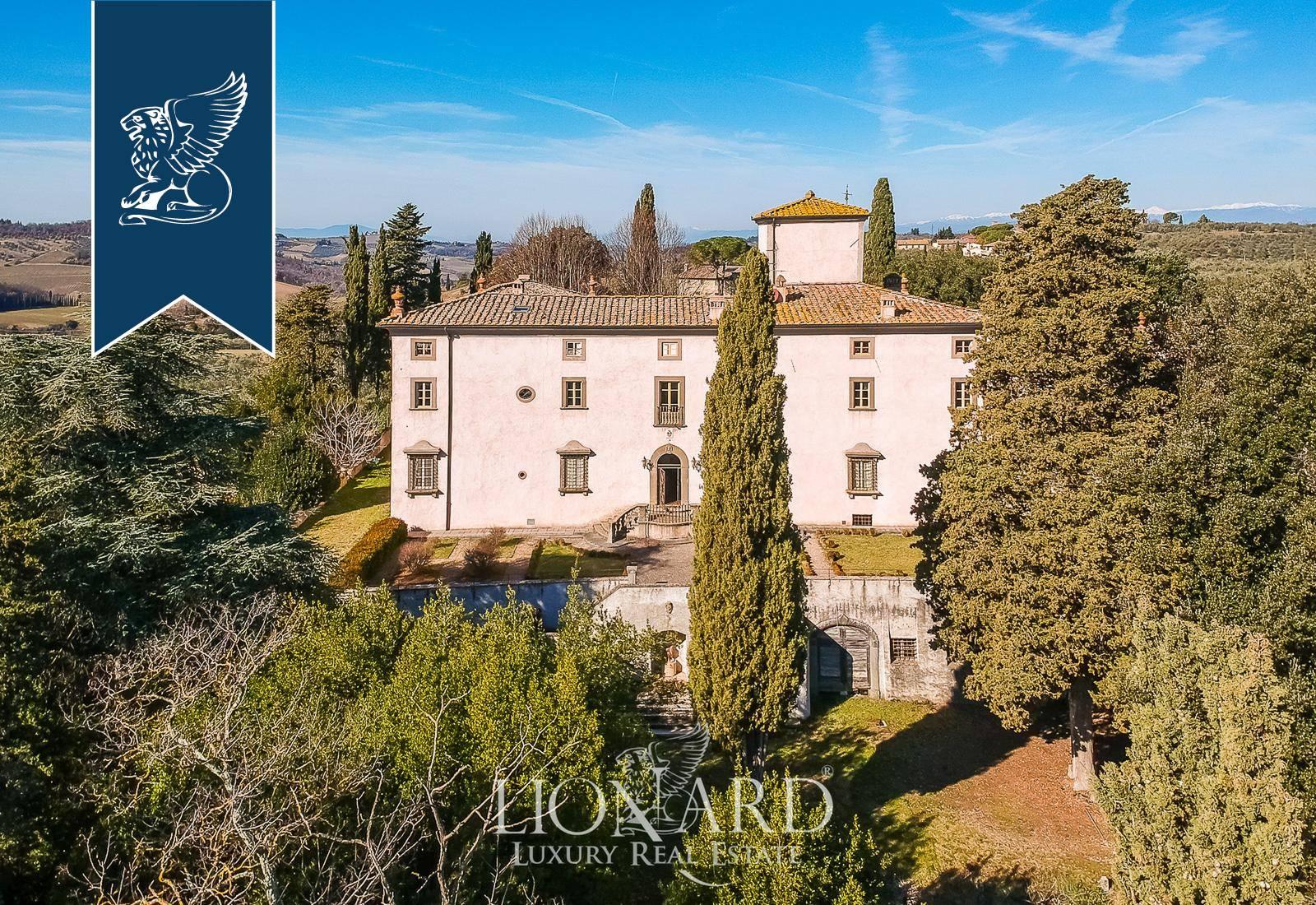 Villa in Vendita a San Casciano In Val Di Pesa: 0 locali, 4600 mq - Foto 7