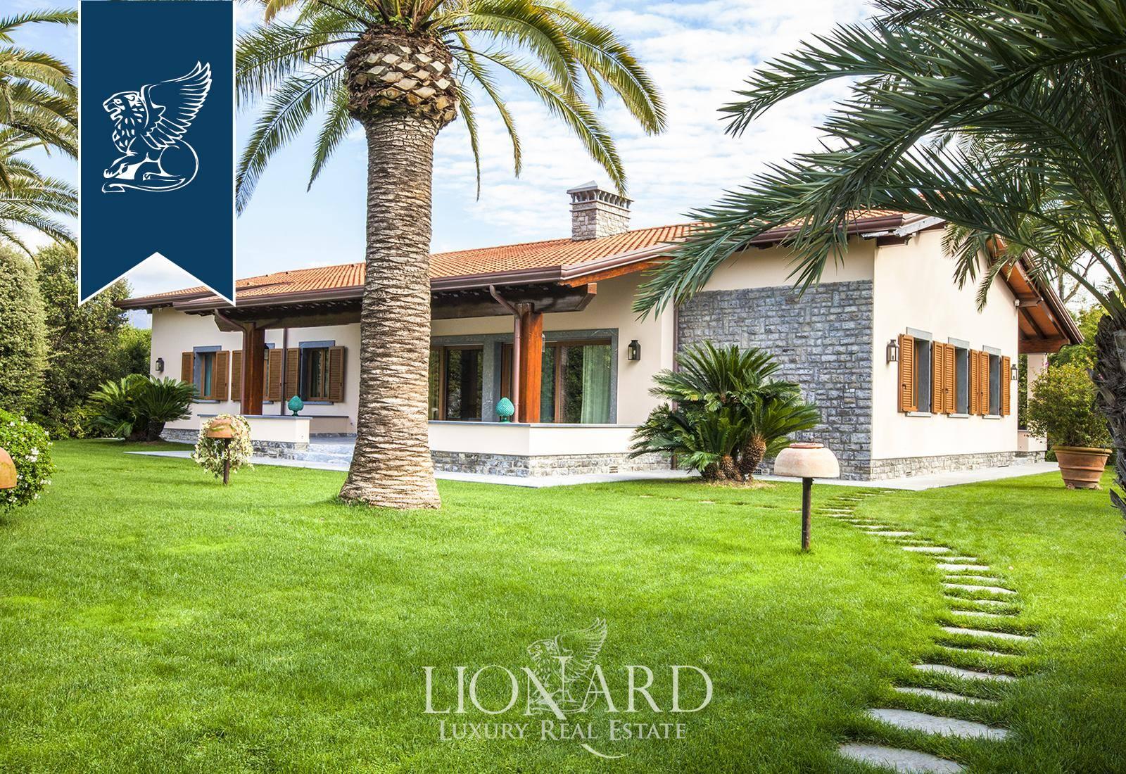 Villa in Vendita a Forte Dei Marmi: 0 locali, 1200 mq - Foto 2