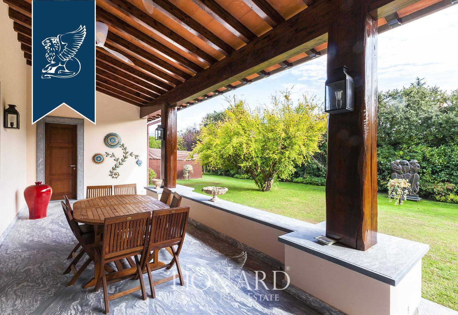 Villa in Vendita a Forte Dei Marmi: 0 locali, 1200 mq - Foto 5